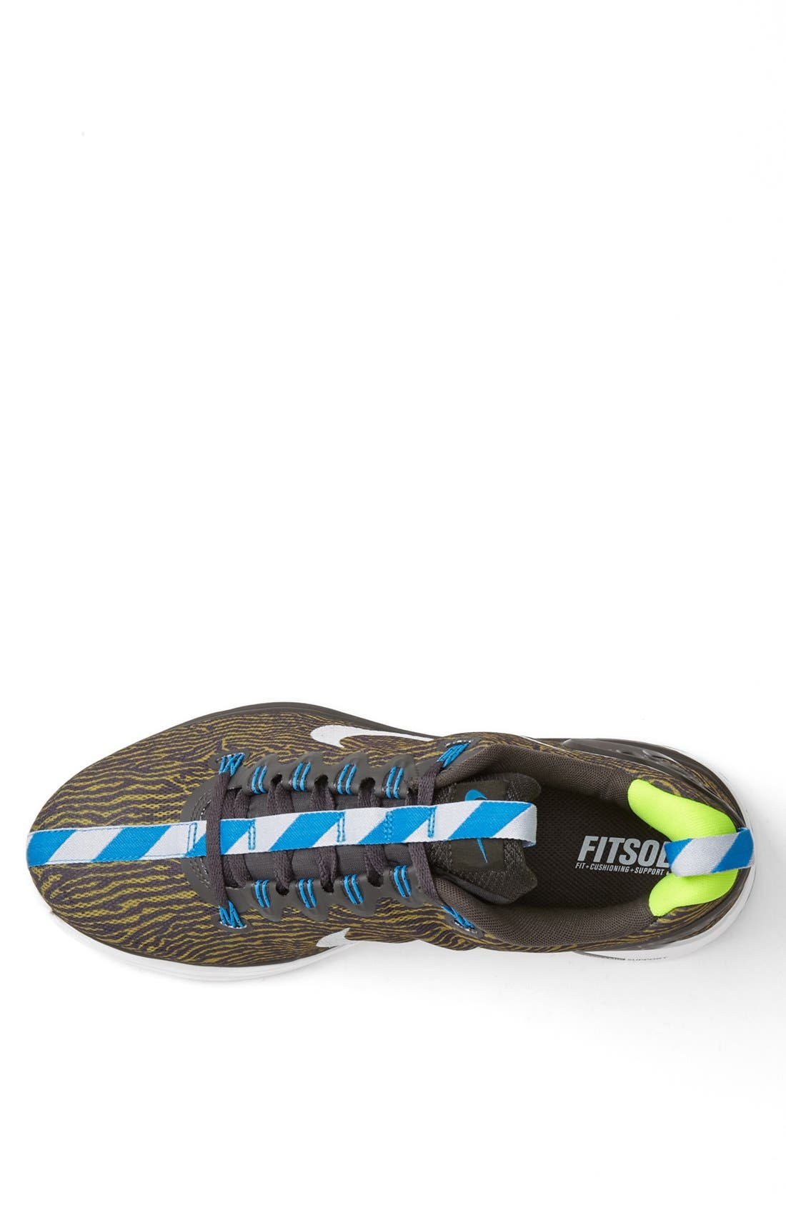 Alternate Image 3  - Nike 'LunarGlide+ 5 EXT Premium' Training Shoe