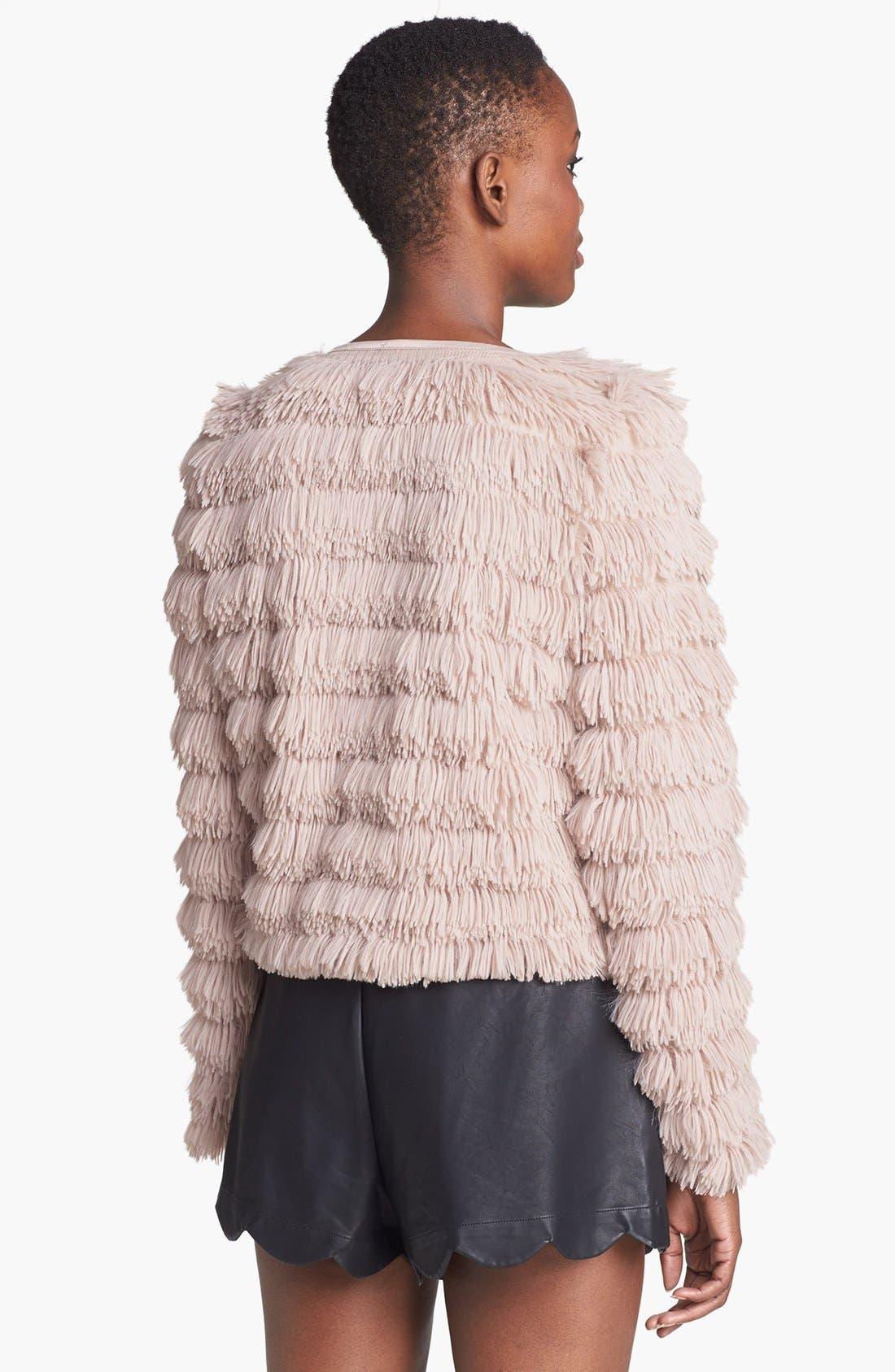 Alternate Image 2  - Lark Tassel Jacket