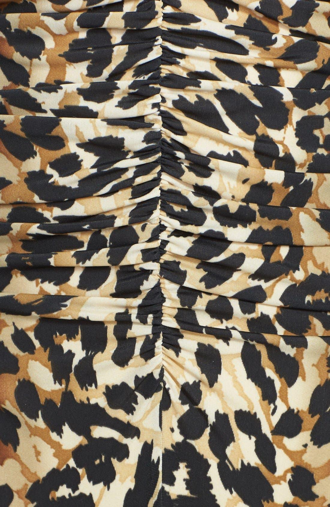 Alternate Image 3  - Miraclesuit® 'Sonatina - Skin City' One-Piece Swimsuit