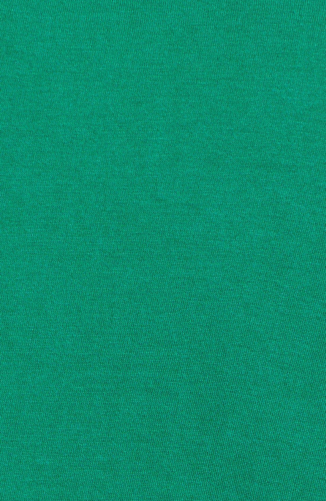 Alternate Image 3  - Red Jacket 'Brass Tacks - Guinness' Cotton T-Shirt