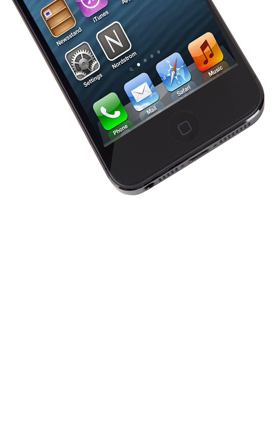 Alternate Image 4  - Moshi 'iVisor' iPhone 5 & 5s Screen Protector