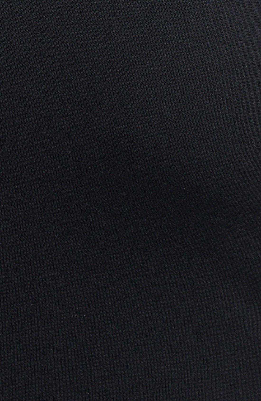 Alternate Image 3  - HELMUT Helmut Lang 'Kinetic' Jersey Maxi Skirt