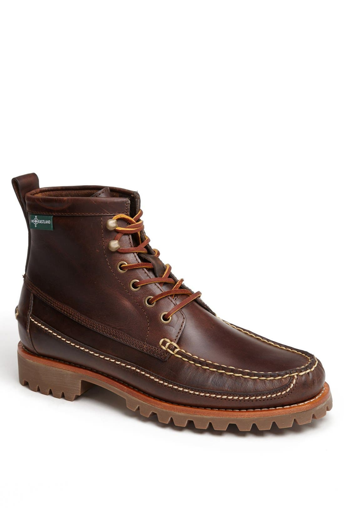 Eastland 'Franconia 1955' Moc Toe Boot