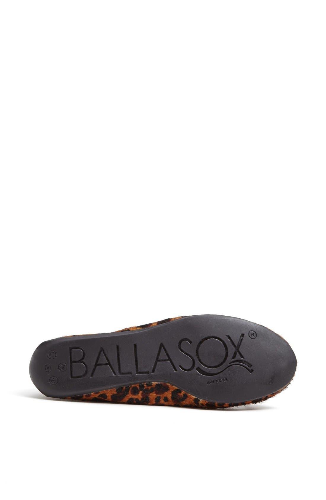 Alternate Image 4  - Corso Como 'Ballasox® - Elke' Flat