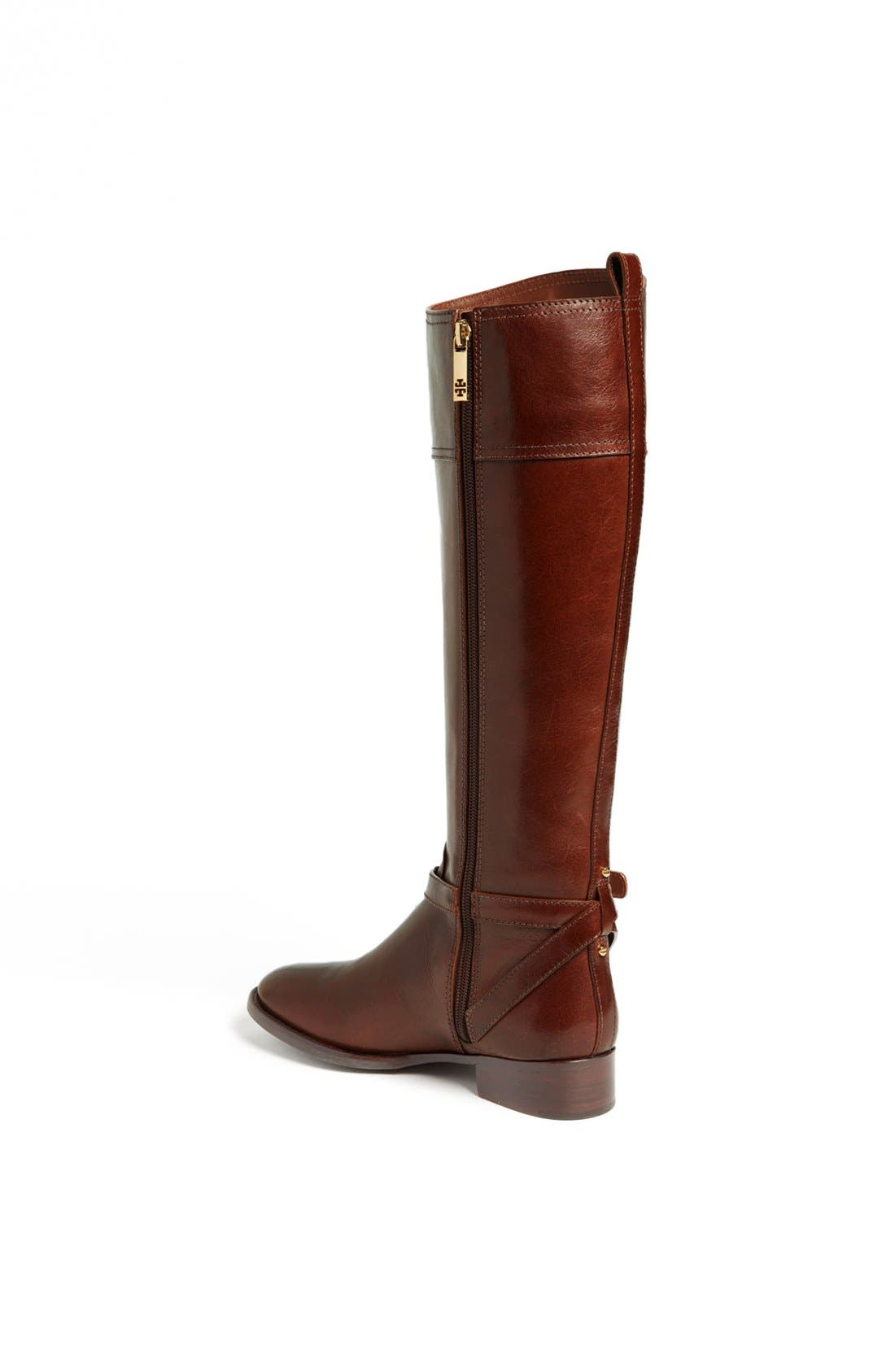 Alternate Image 2  - Tory Burch 'Brita' Riding Boot