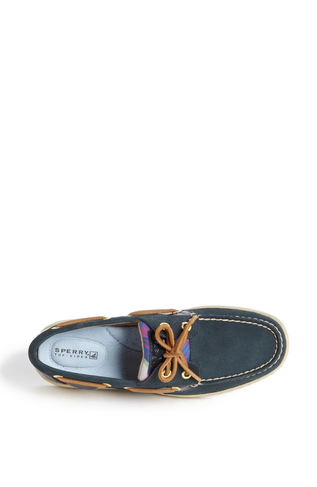 Alternate Image 3  - Sperry 'Bluefish 2-Eye' Boat Shoe (Women)