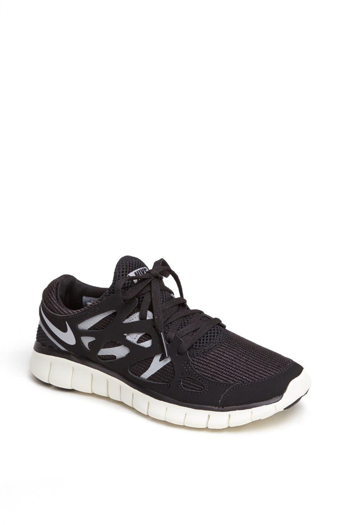 Alternate Image 1 Selected - Nike 'Free Run 2 EXT' Running Shoe (Women)