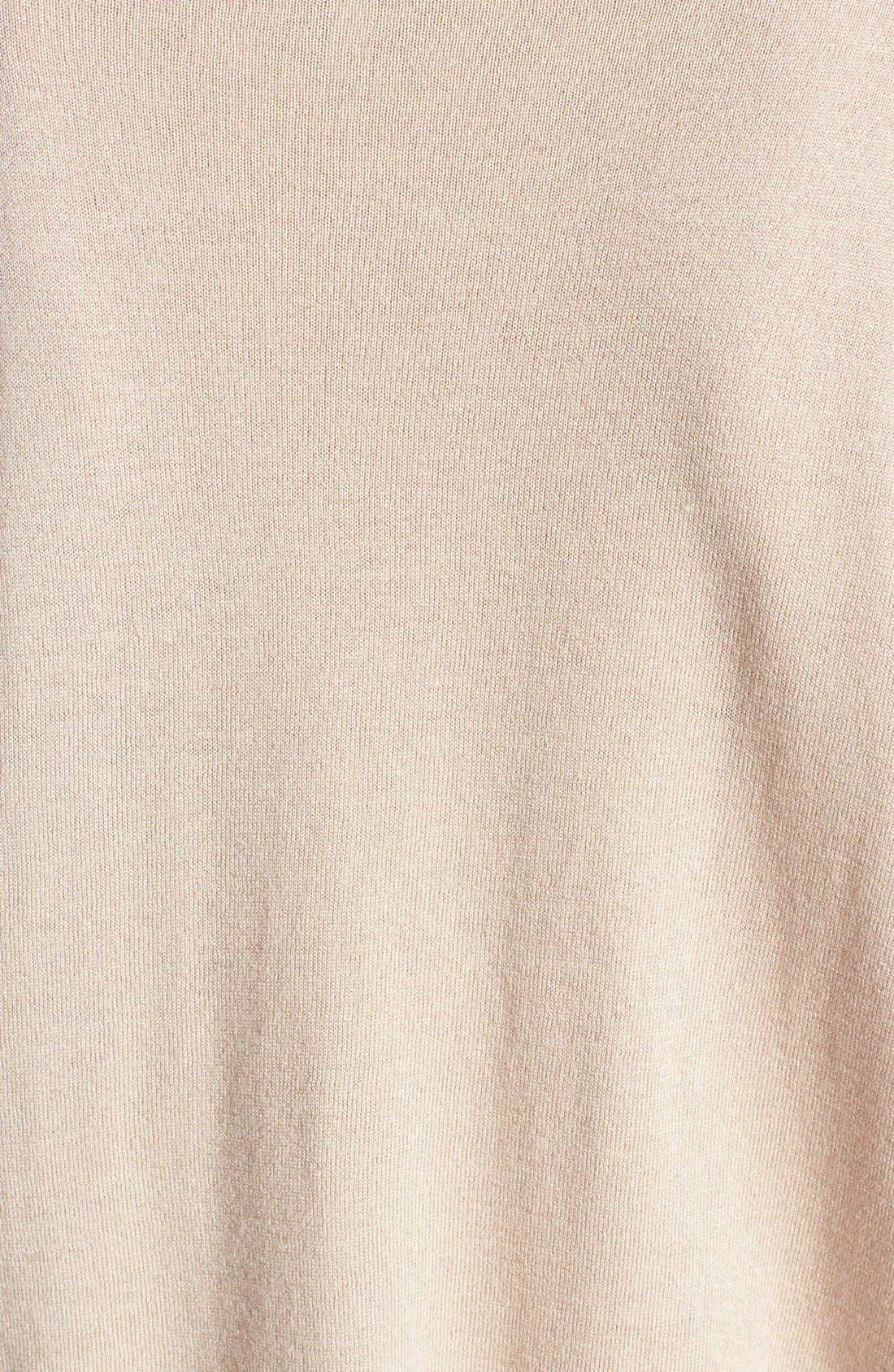 Alternate Image 3  - Joie 'Hilano' Lace Trim Sweater