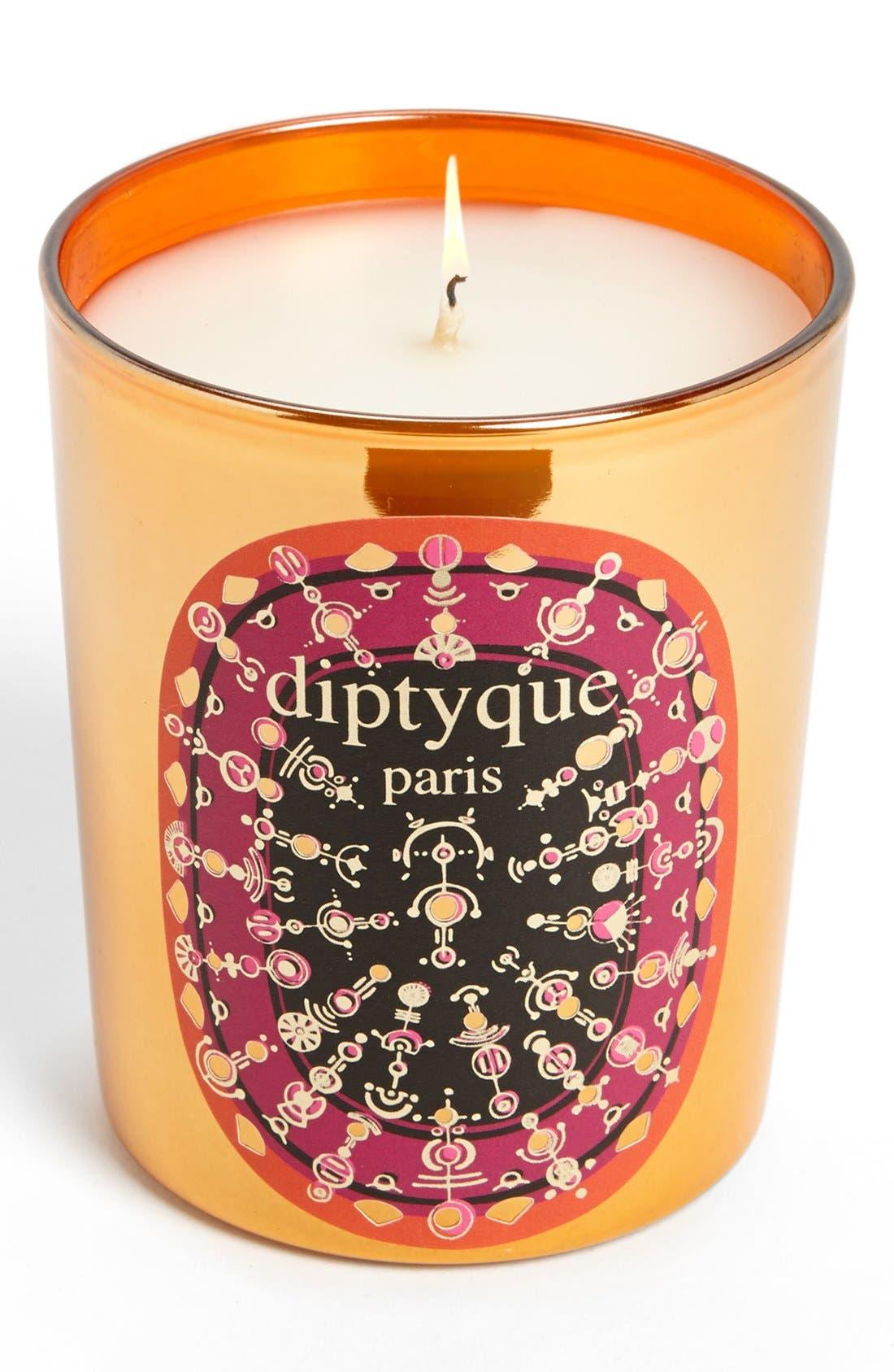 Alternate Image 2  - diptyque 'Orange Chai' Candle