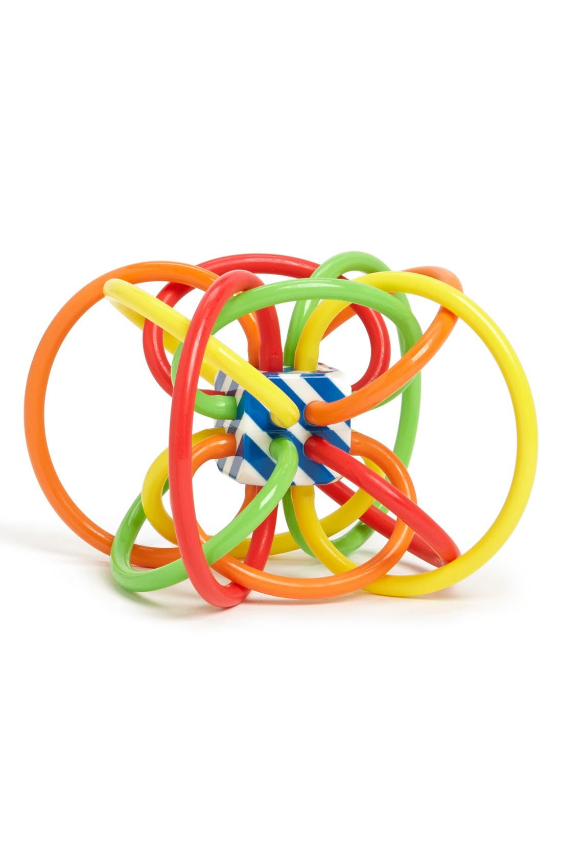 Alternate Image 1 Selected - Manhattan Toy 'Winkel™' Activity Toy (Baby)