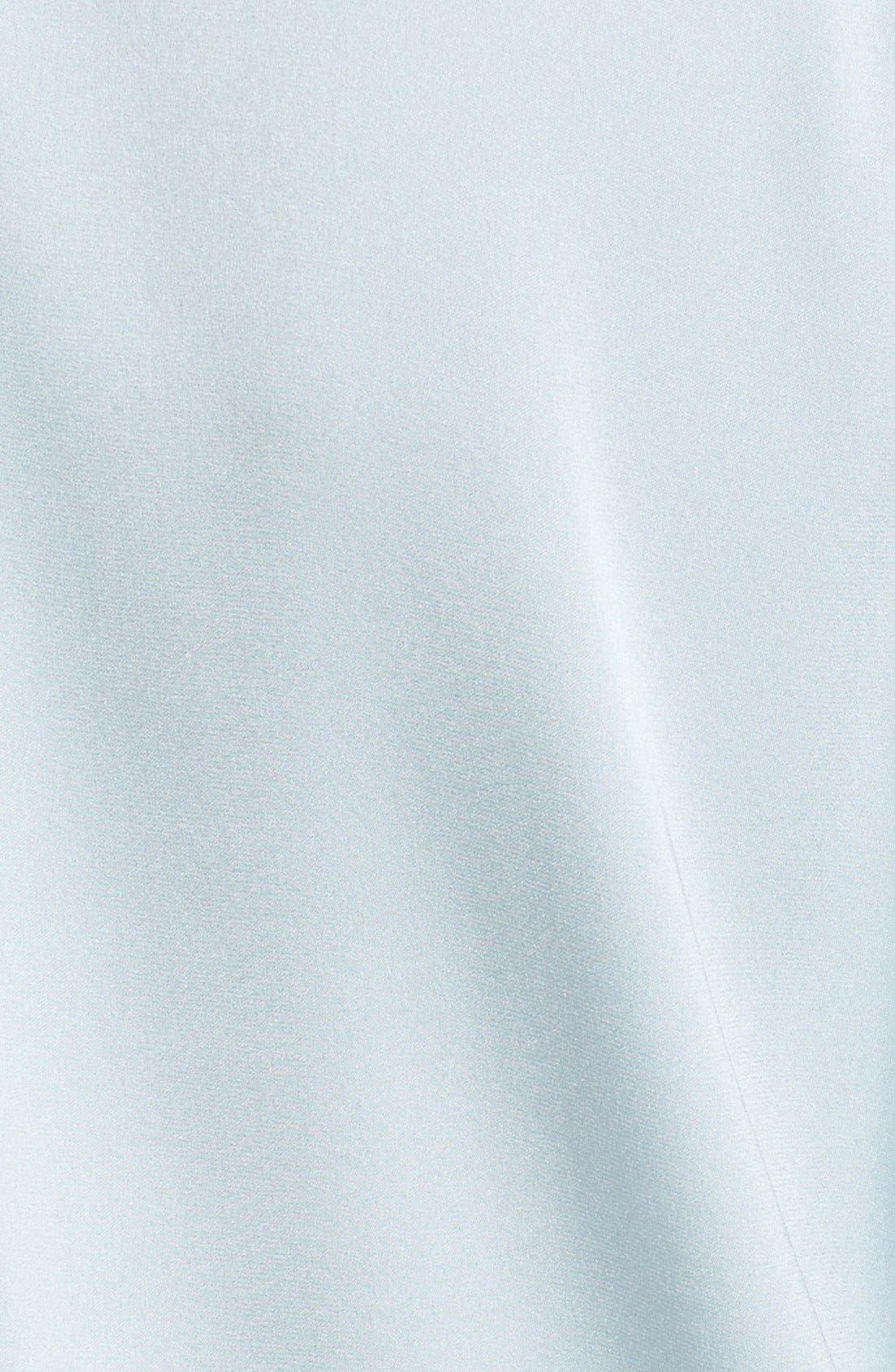 Alternate Image 3  - BOSS HUGO BOSS 'Bivella' Stretch Silk Shirt