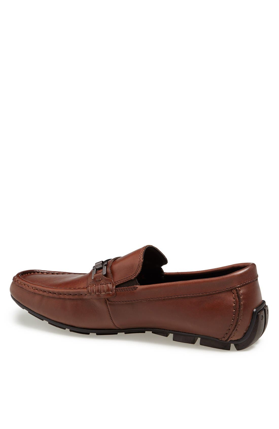 Alternate Image 2  - Kenneth Cole Reaction 'Heavy Traffic' Driving Loafer
