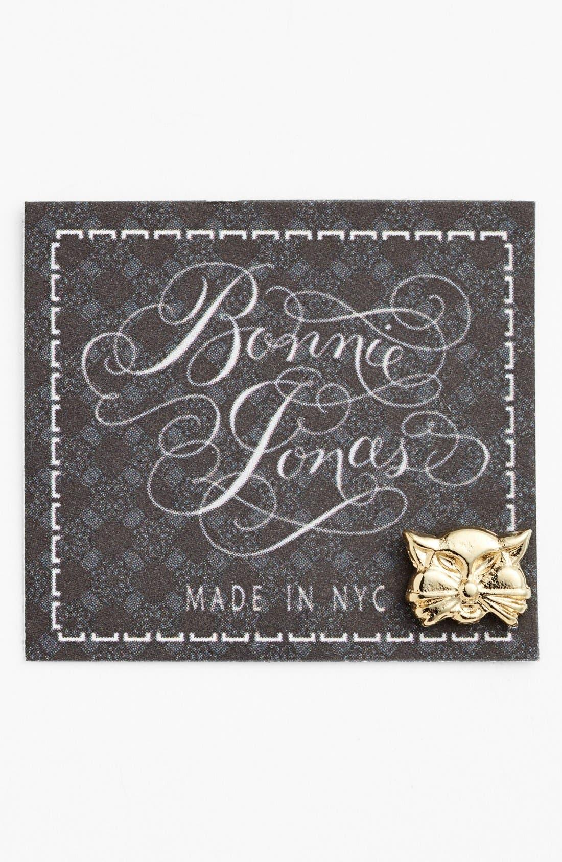 Main Image - Bonnie Jonas Cat Single Stud Earring