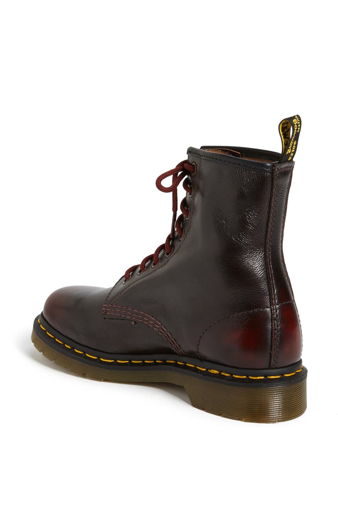 Alternate Image 2  - Dr. Martens '1460 W' Boot (Women)