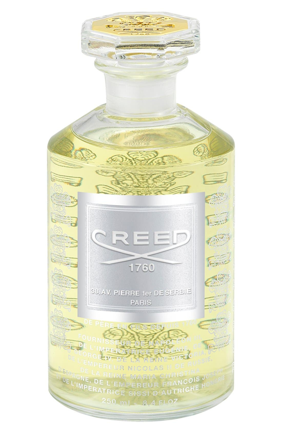 Creed 'Original Vetiver' Fragrance (8.4 oz.)
