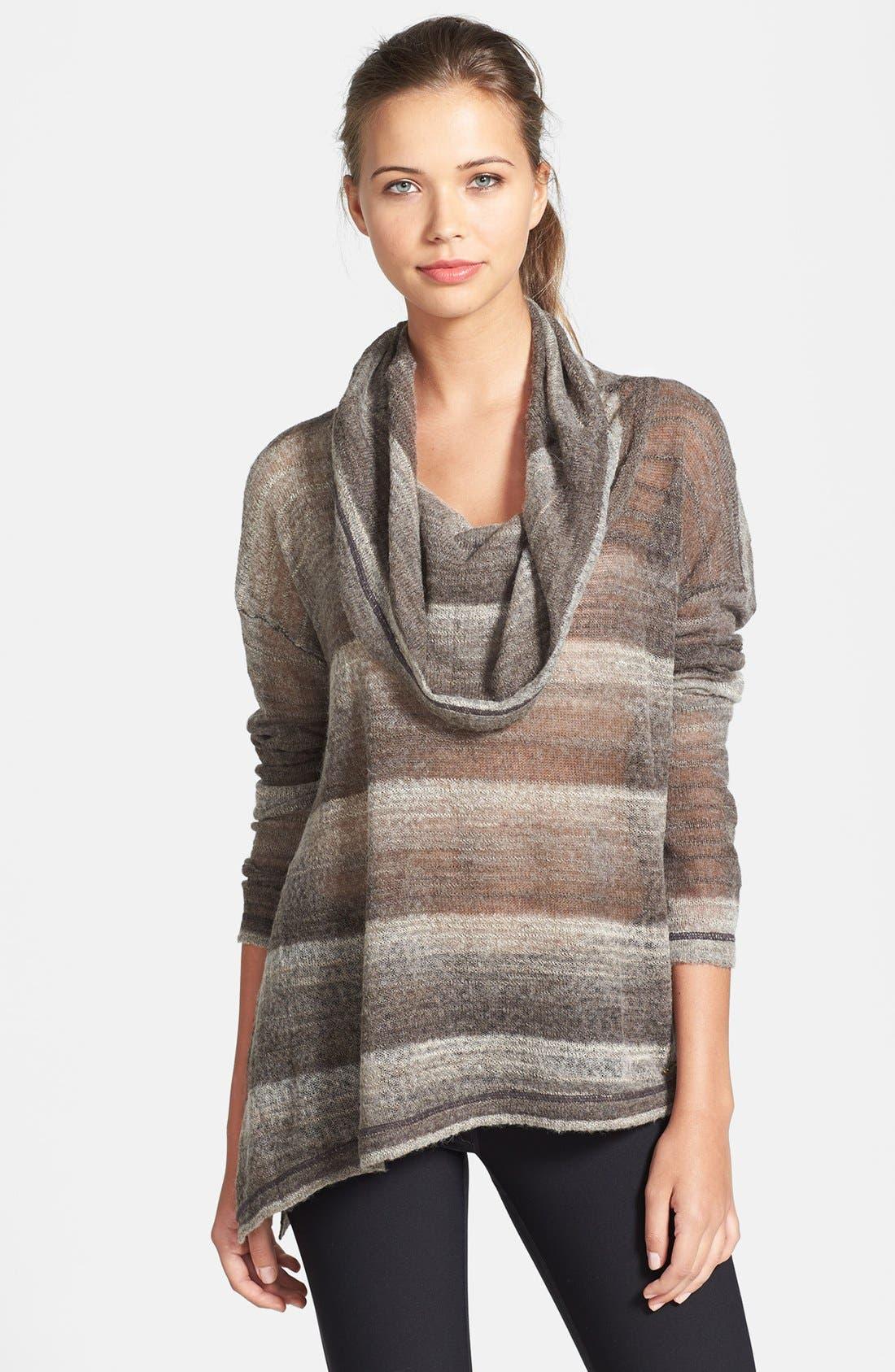 Alternate Image 1 Selected - prAna 'Nenah' Sweater