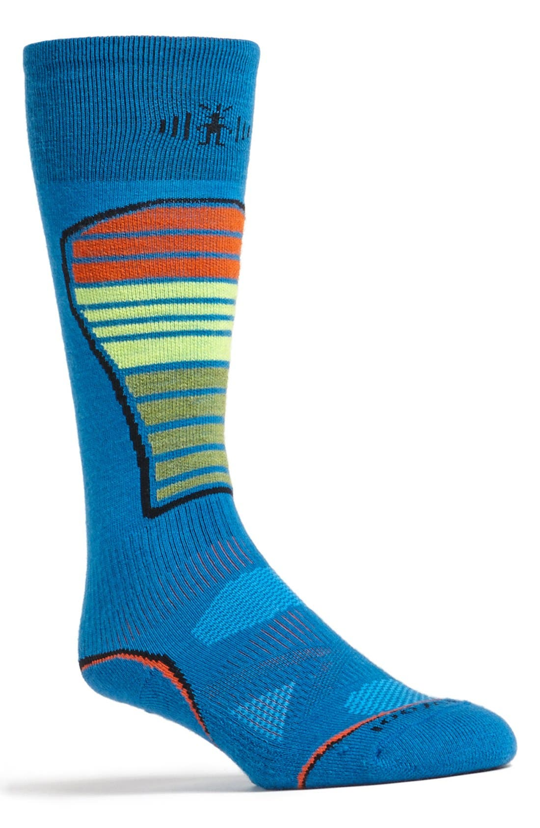 Main Image - Smartwool 'PhD - Light' Ski Socks