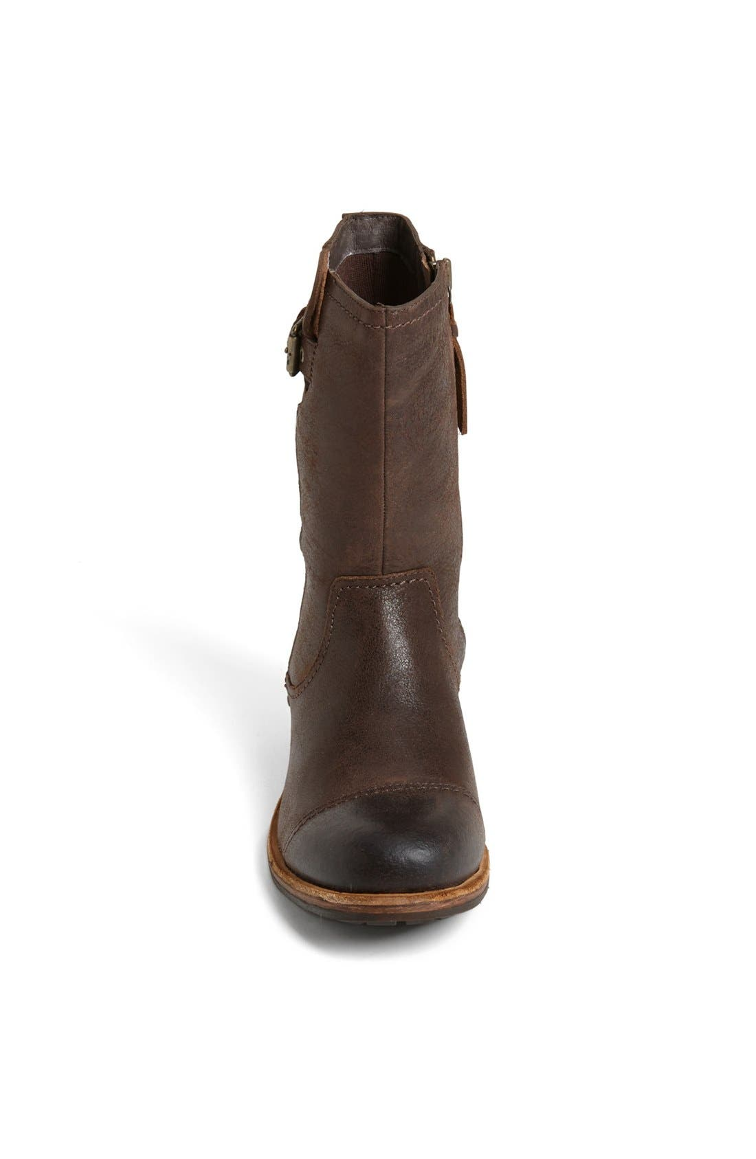 Alternate Image 3  - UGG® Australia 'Kern' Zip Boot