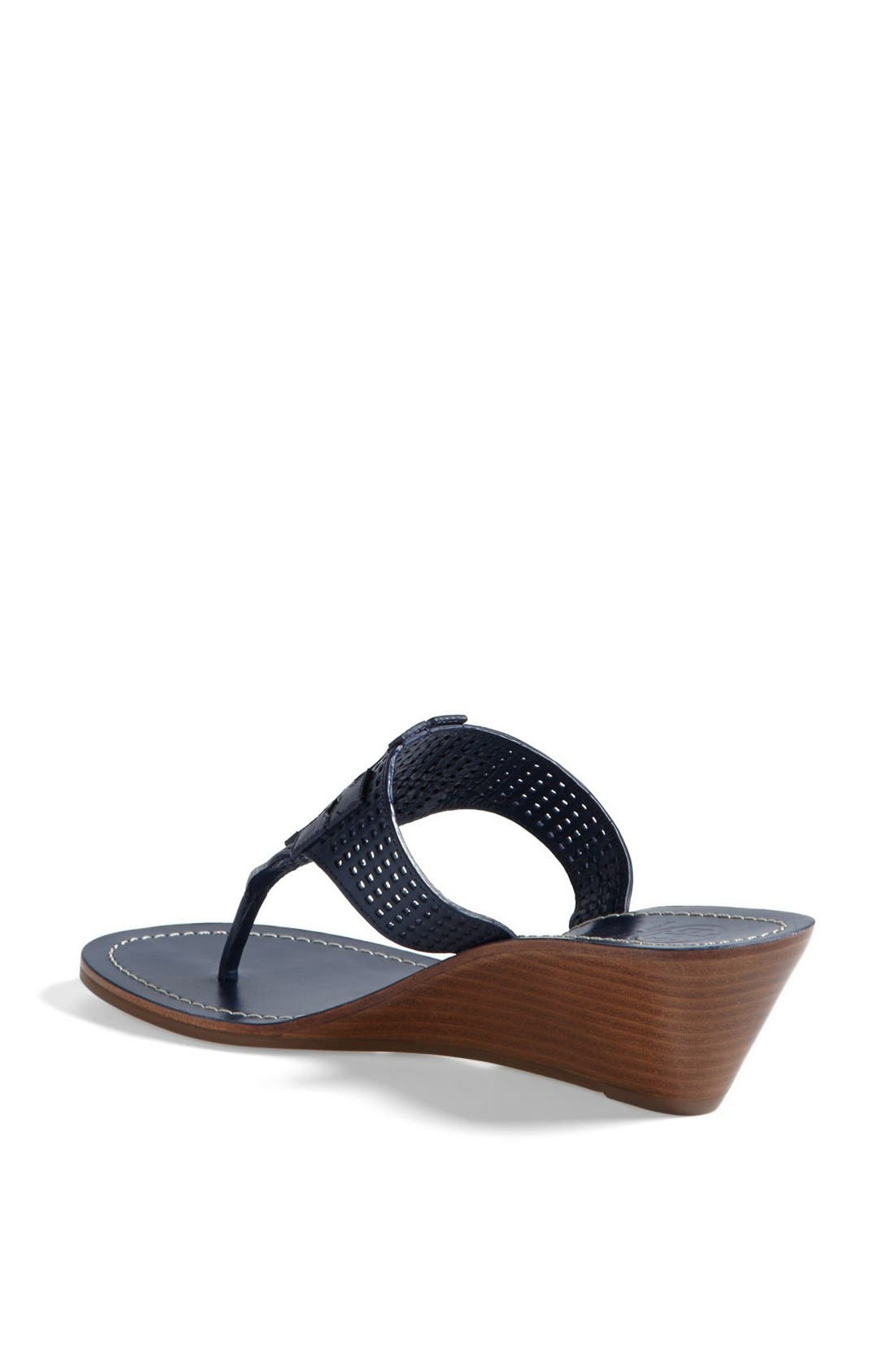 Alternate Image 2  - Tory Burch 'Mcfee' Wedge Sandal (Online Only)