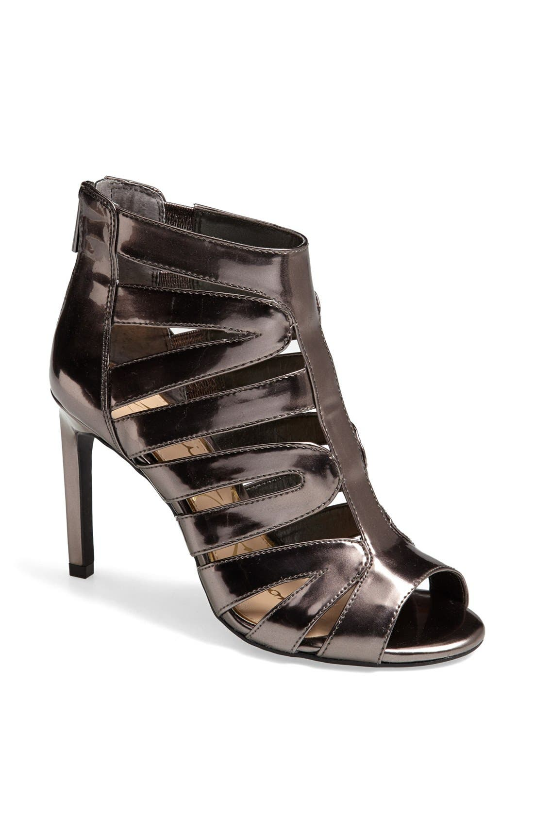 Alternate Image 1 Selected - Jessica Simpson 'Careyy' Sandal