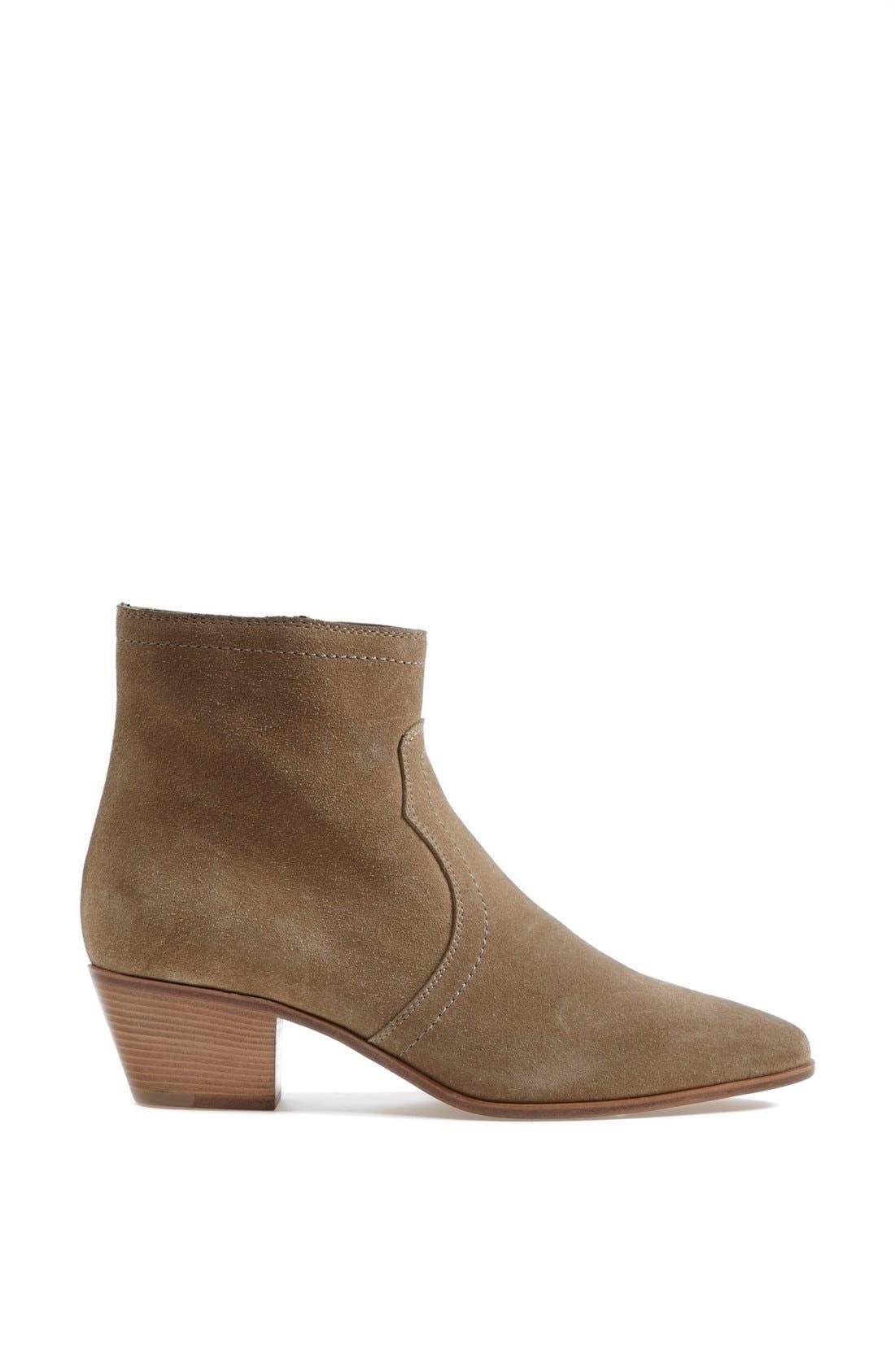 Alternate Image 4  - Saint Laurent 'Rock' Calfskin Leather Boot