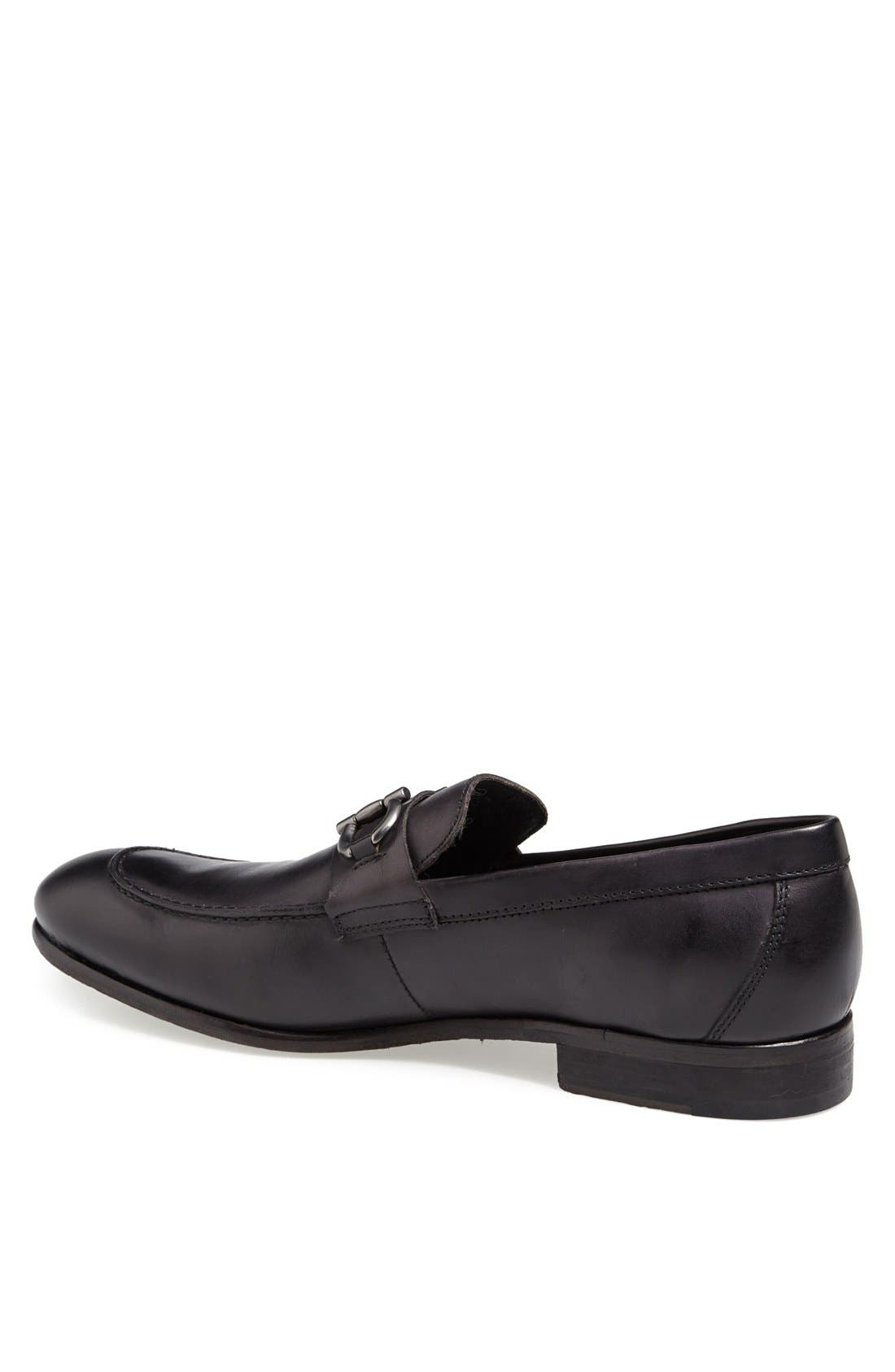 Alternate Image 2  - Kenneth Cole New York 'Heat It Up' Bit Loafer