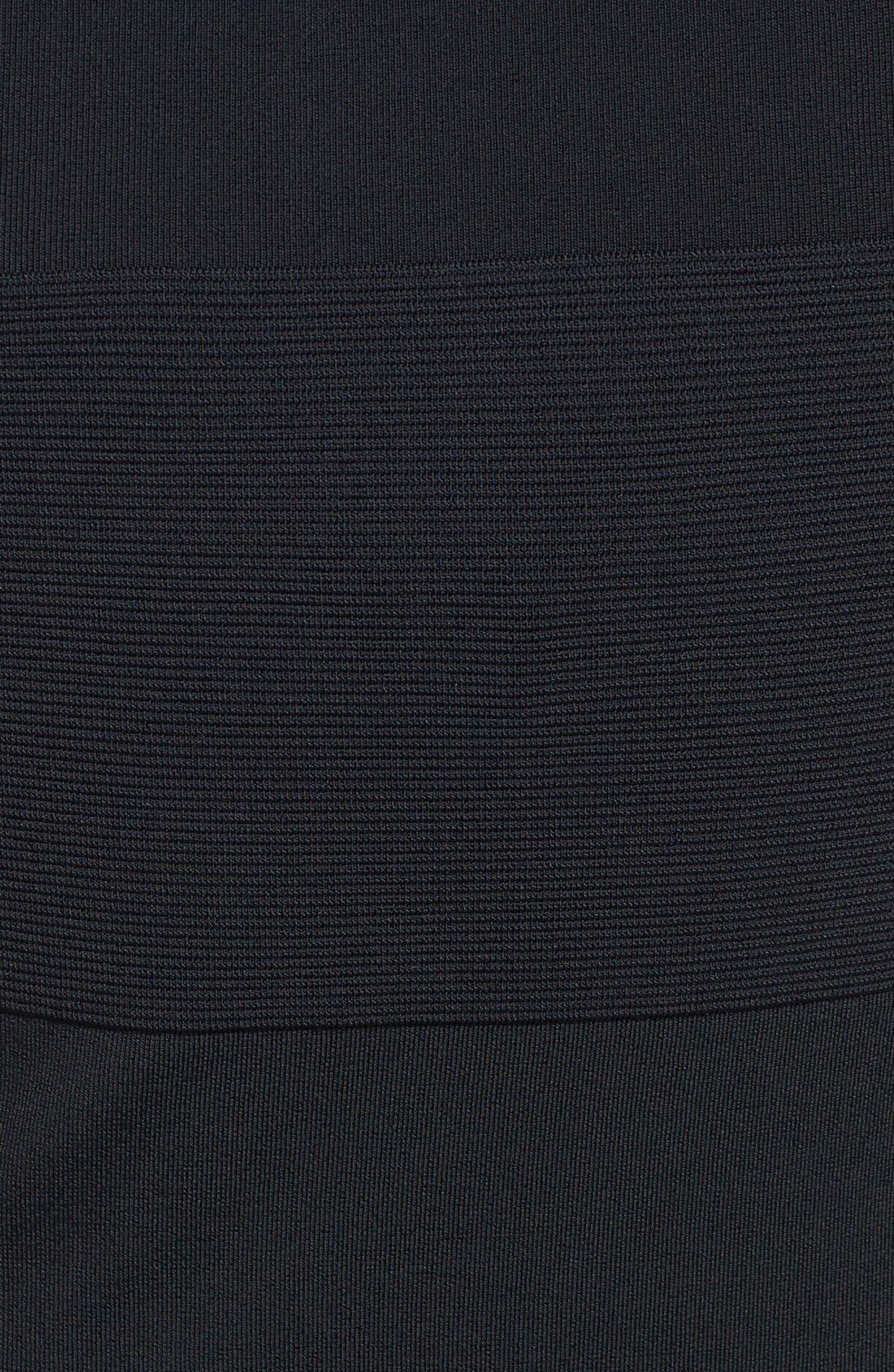 Alternate Image 3  - Halogen® Sleeveless Sweater Knit Dress