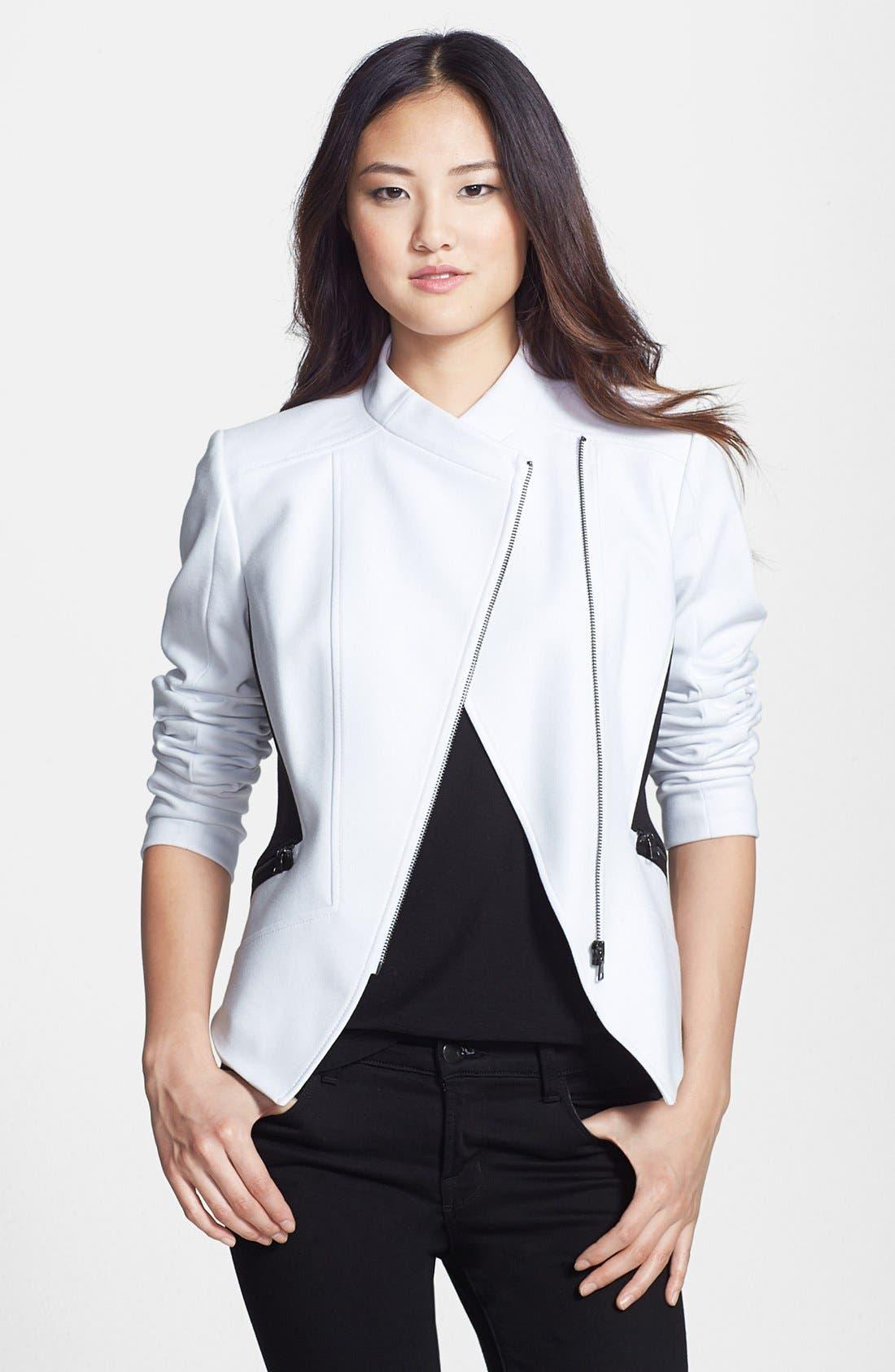 Alternate Image 1 Selected - T Tahari 'Oriana' Jacket