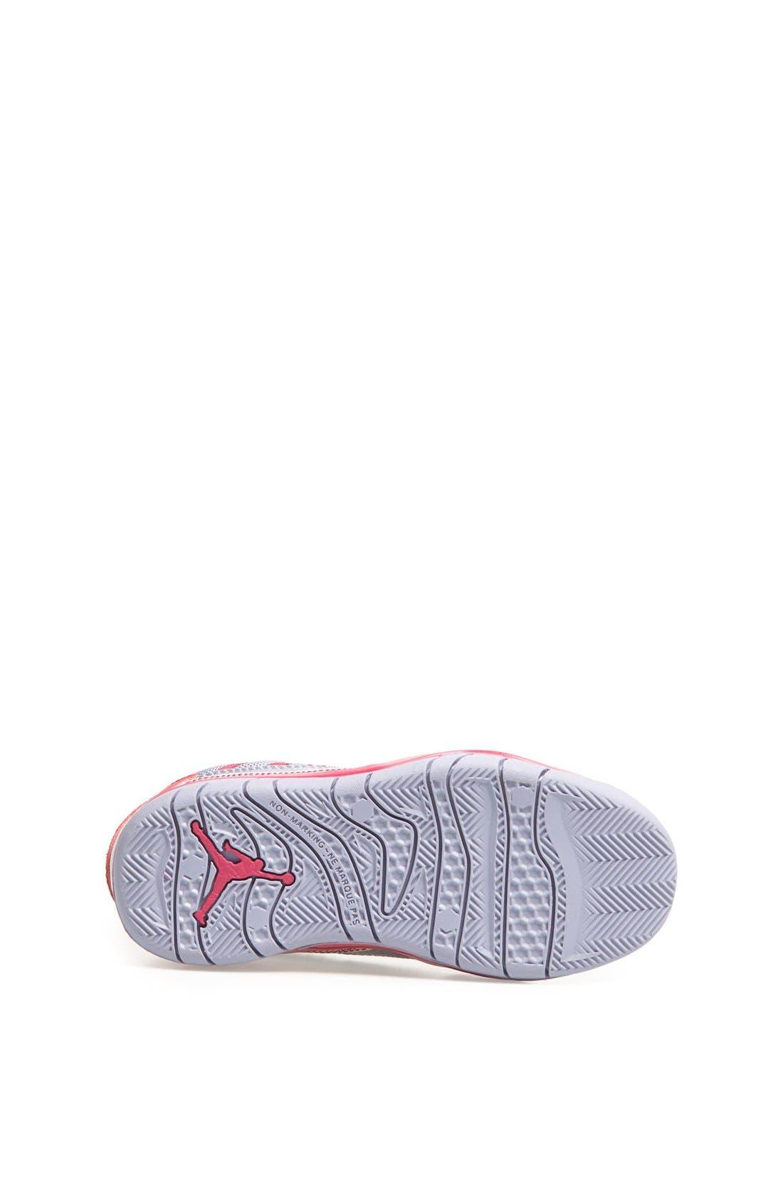 Alternate Image 4  - Nike 'Jordan Prime Flight' Basketball Shoe (Toddler & Little Kid)