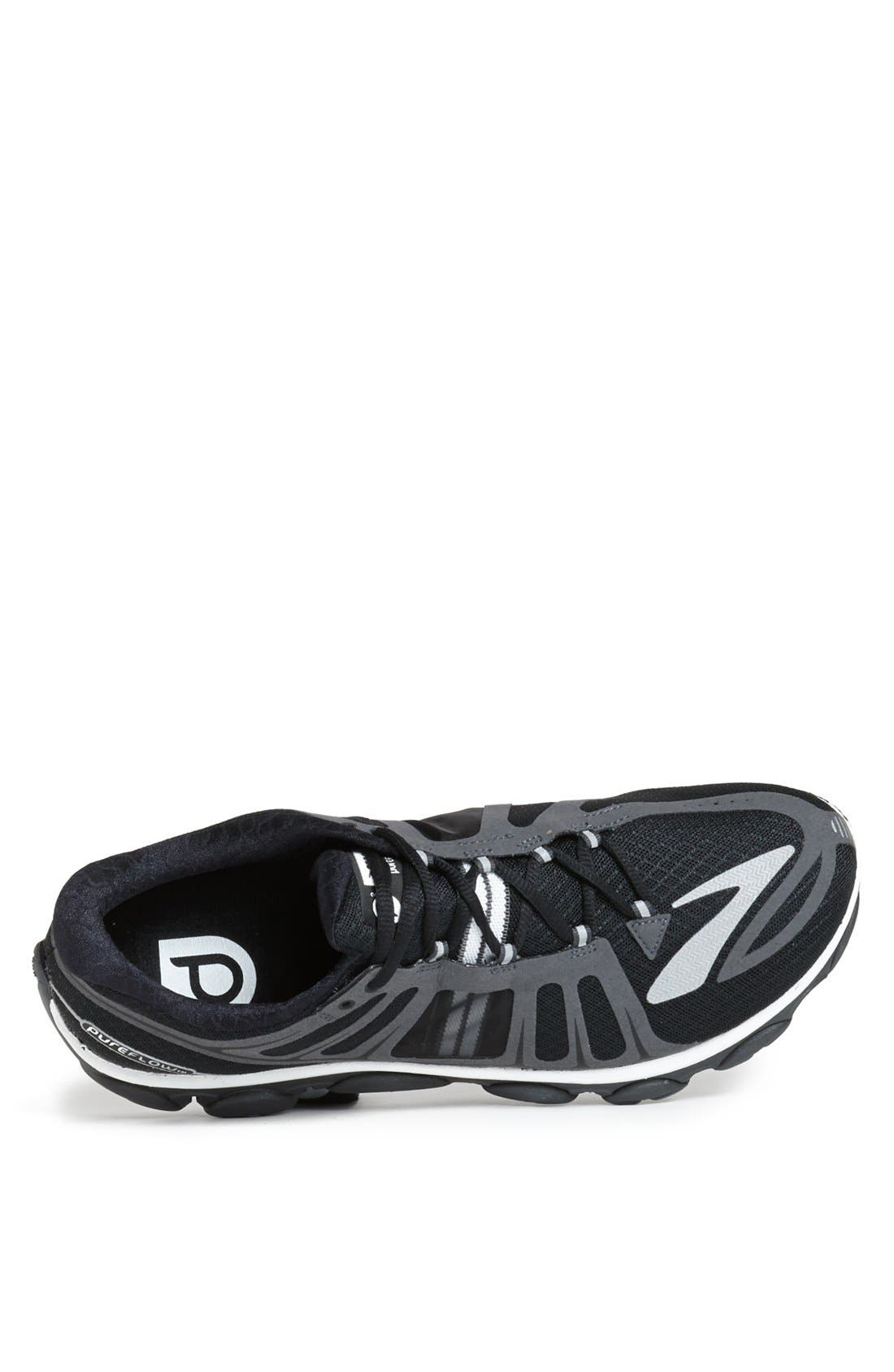 Alternate Image 3  - Brooks 'PureFlow 2' Running Shoe (Men)