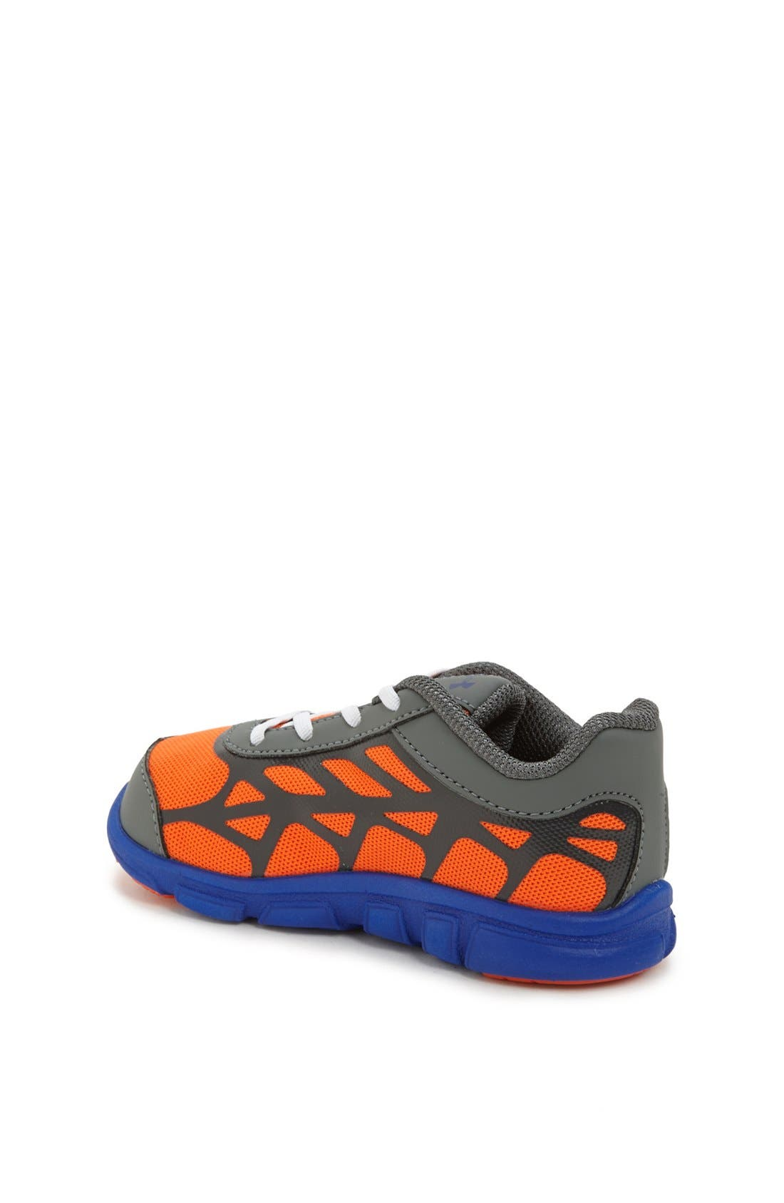 Alternate Image 2  - Under Armour 'Spine™ Vice' Athletic Shoe (Baby, Walker & Toddler)