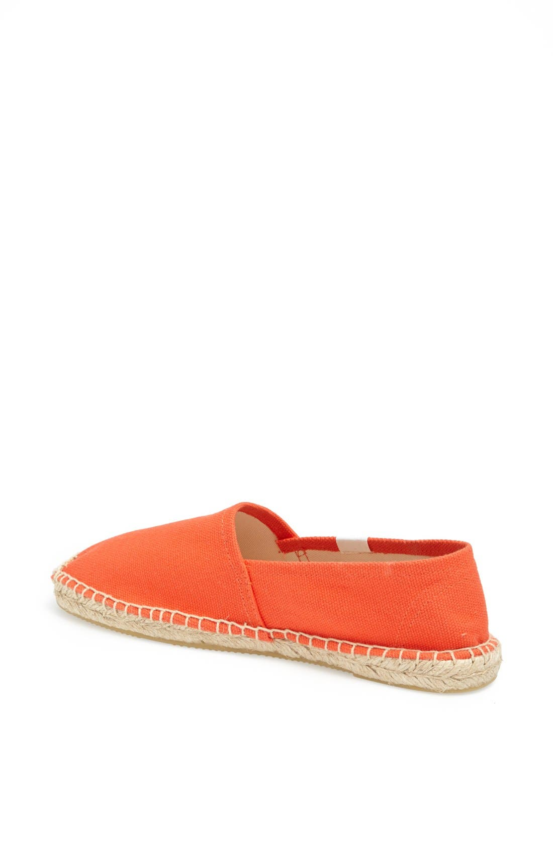 Alternate Image 2  - Soludos 'Dali' Slip-On (Women)
