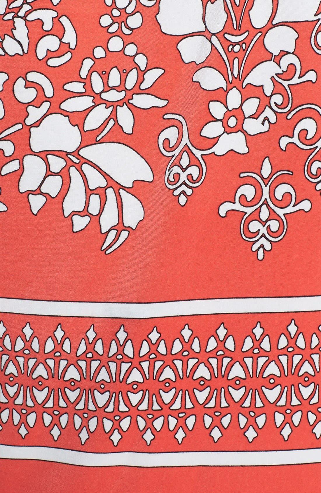 Alternate Image 3  - In Bloom by Jonquil 'Bali' Tank