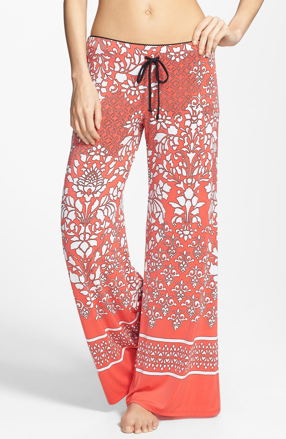 Main Image - In Bloom by Jonquil 'Bali' Pants