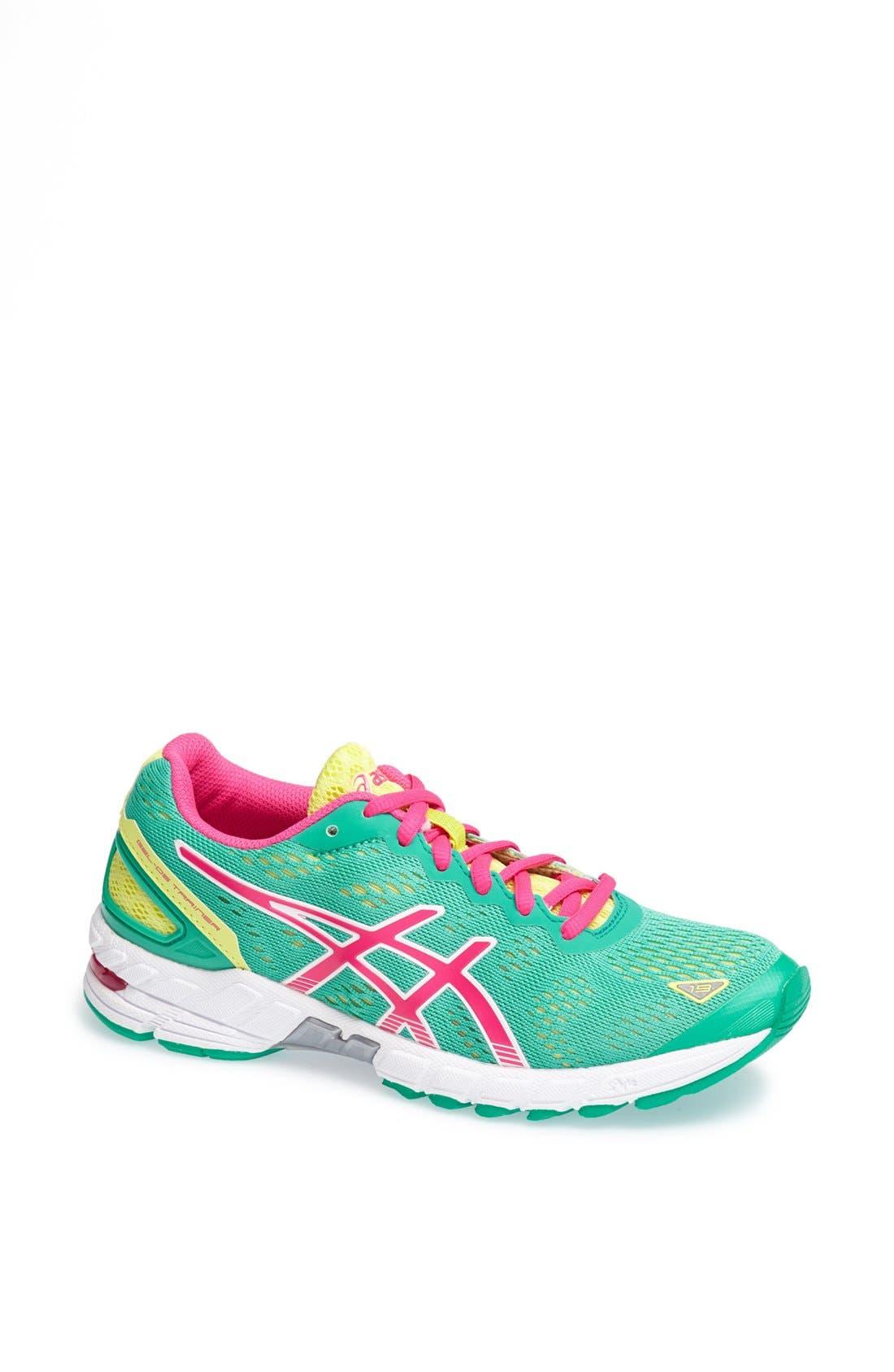 Alternate Image 1 Selected - ASICS® 'GEL-DS Trainer19' Running Shoe (Women)