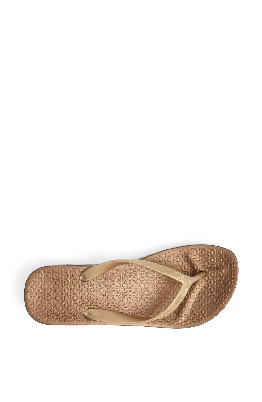 Alternate Image 3  - Ipanema 'Tropical' Flip Flop