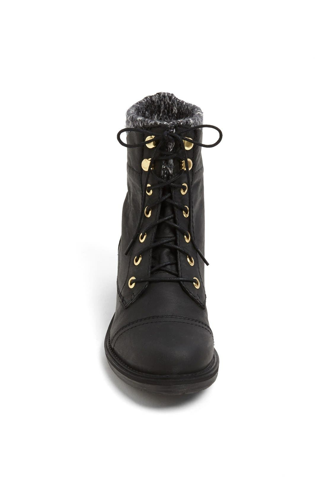 Alternate Image 3  - Steve Madden 'Jacksin' Leather Boot