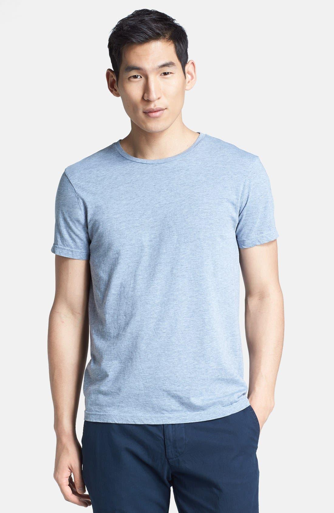 Main Image - Save Khaki Crewneck T-Shirt