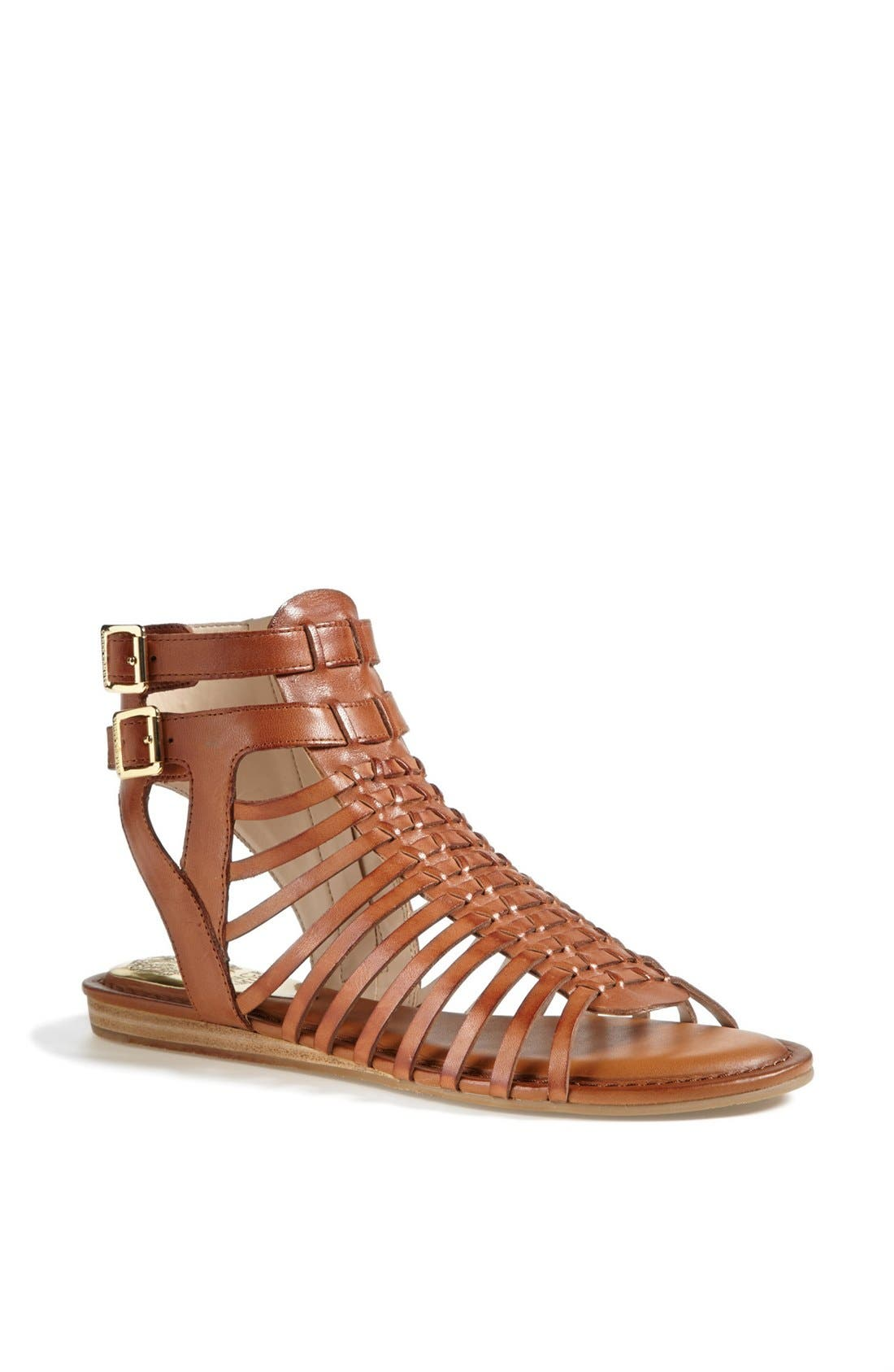 Alternate Image 1 Selected - Vince Camuto 'Kensil' Gladiator Sandal