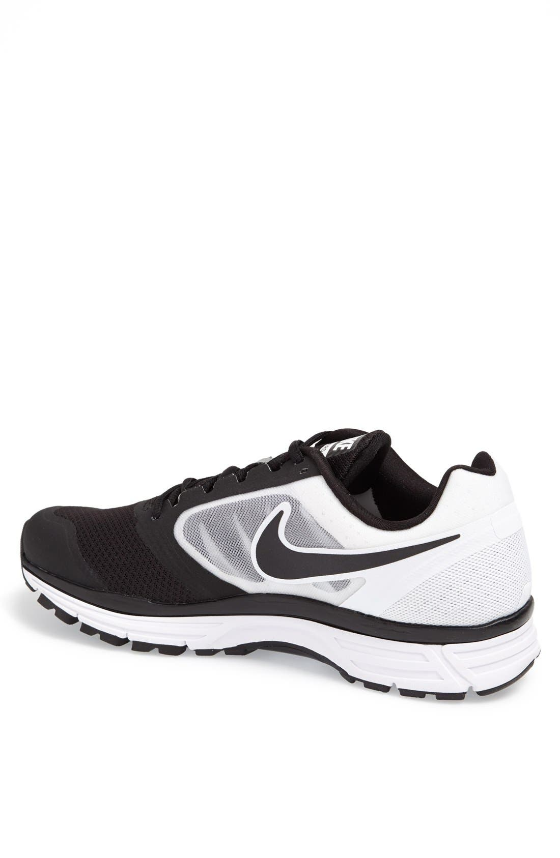 Alternate Image 2  - Nike 'Zoom Vomero+ 8' Running Shoe (Men)