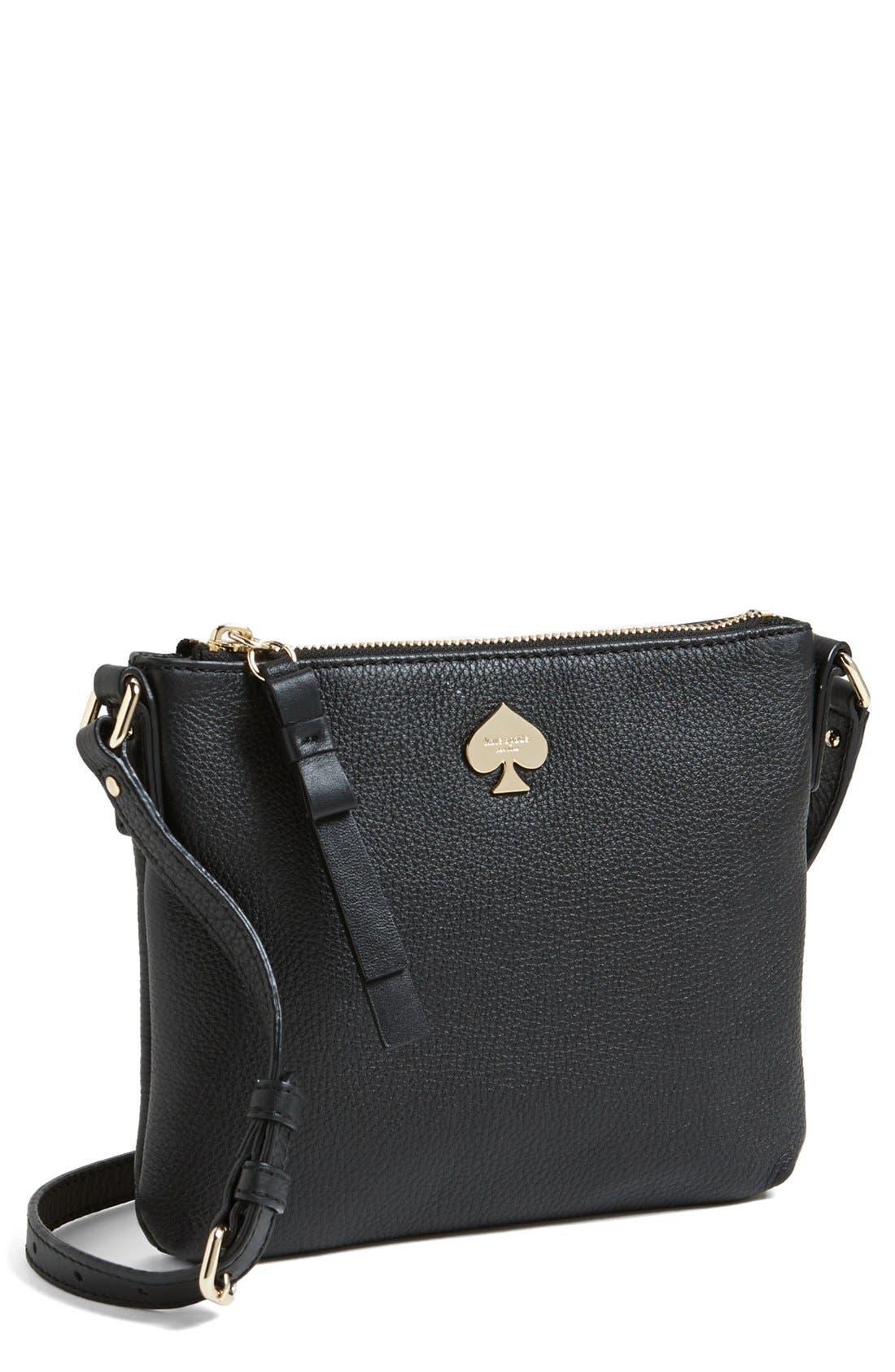 Main Image - kate spade new york 'leroy street - tenley' crossbody bag