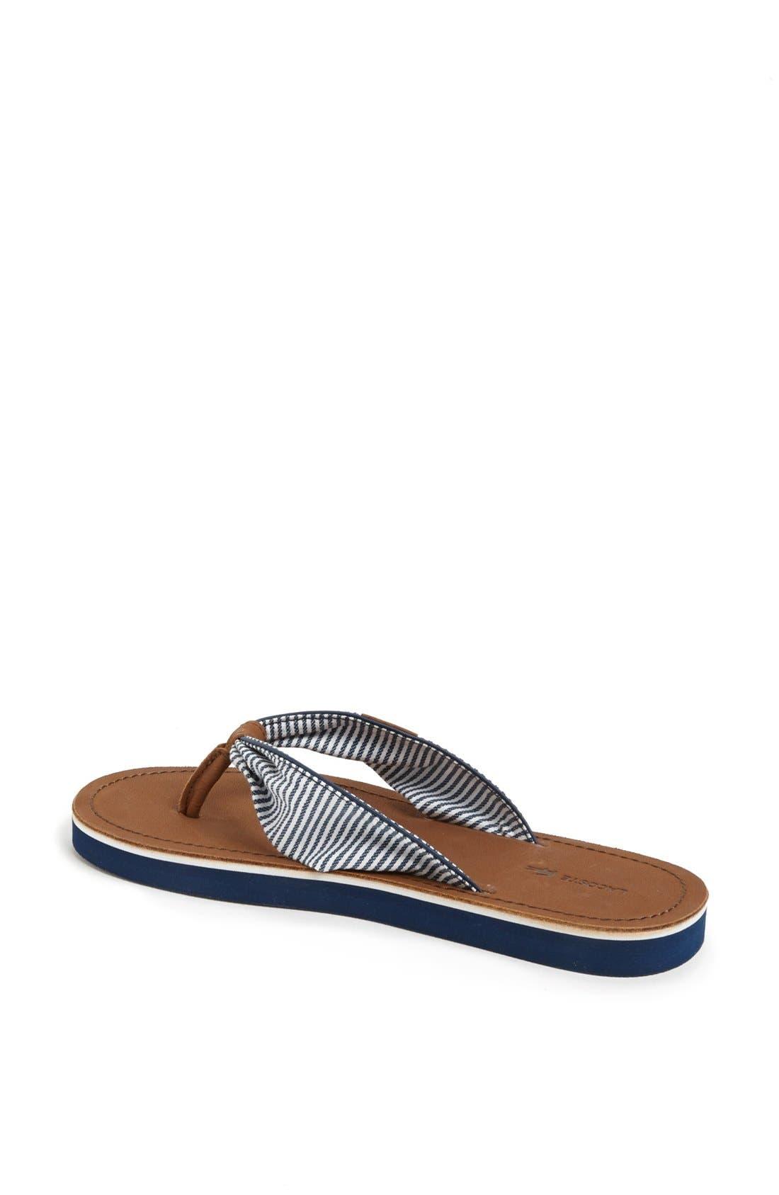 Alternate Image 2  - Lacoste 'Maridell' Sandal