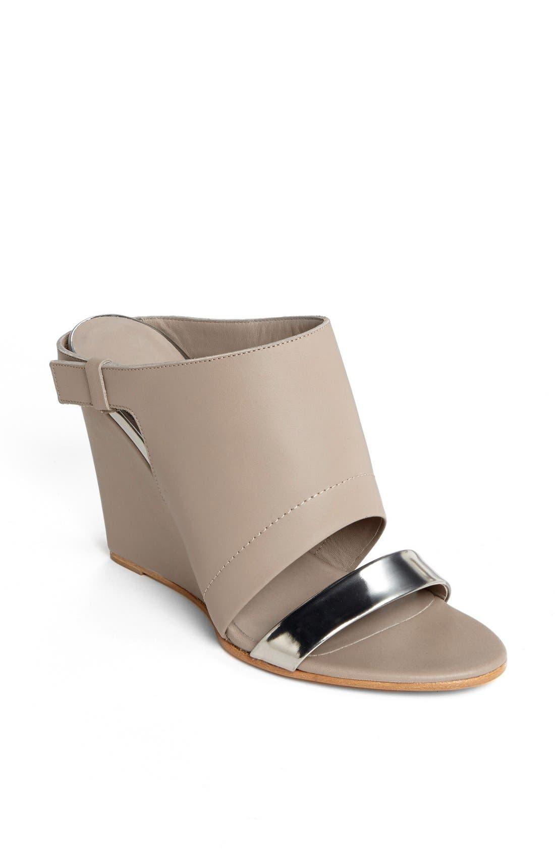 Alternate Image 1 Selected - Vince 'Kasia' Wedge Sandal
