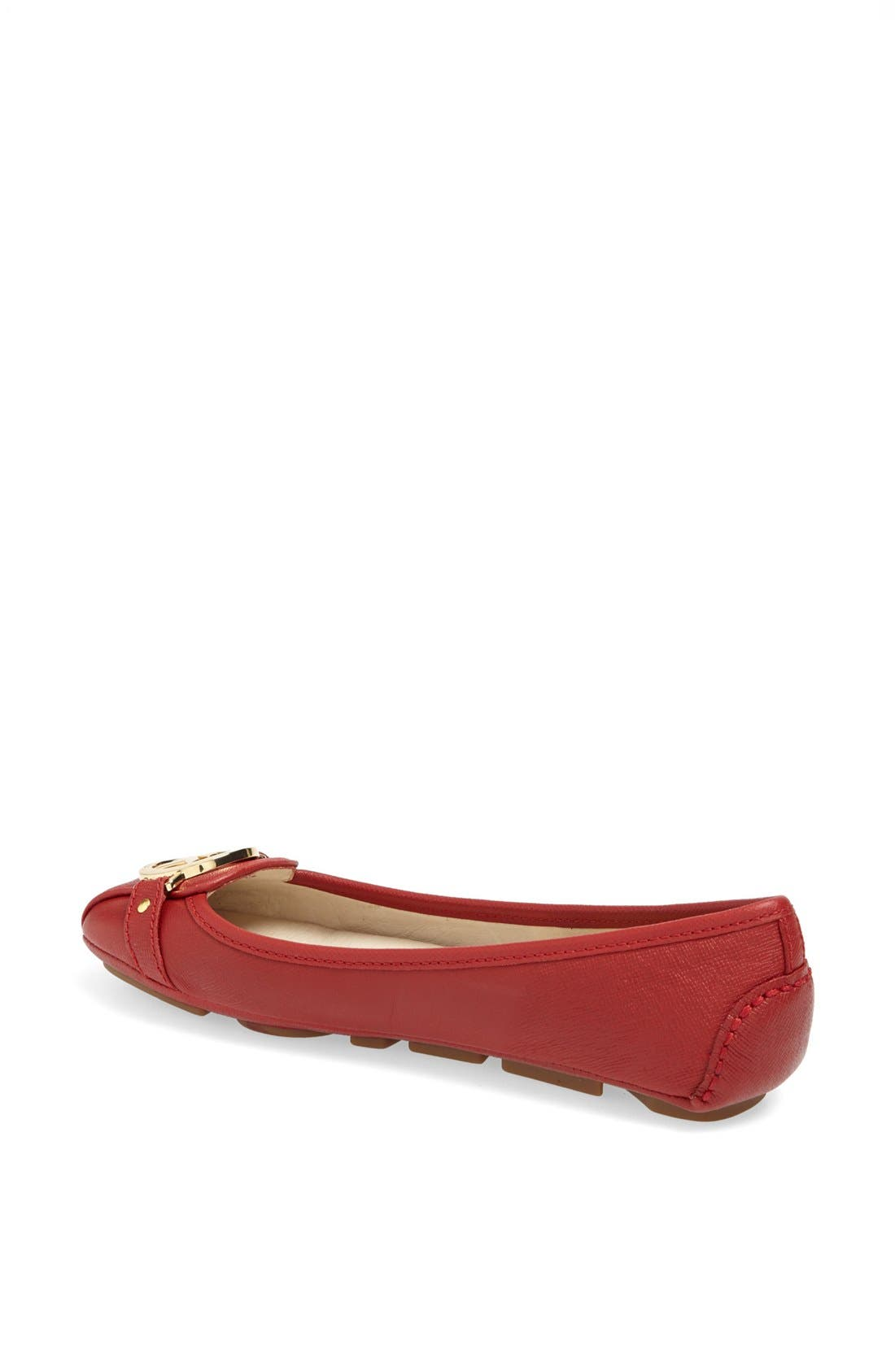 Alternate Image 2  - MICHAEL Michael Kors 'Fulton' Moccasin Slip-On