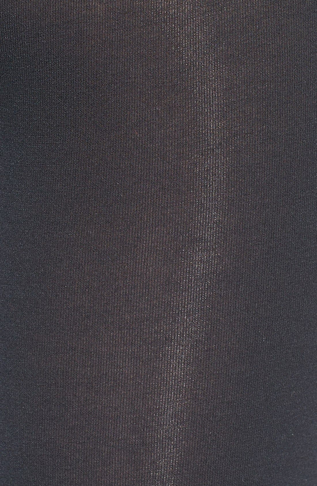 Alternate Image 3  - Hue Seamless Leggings