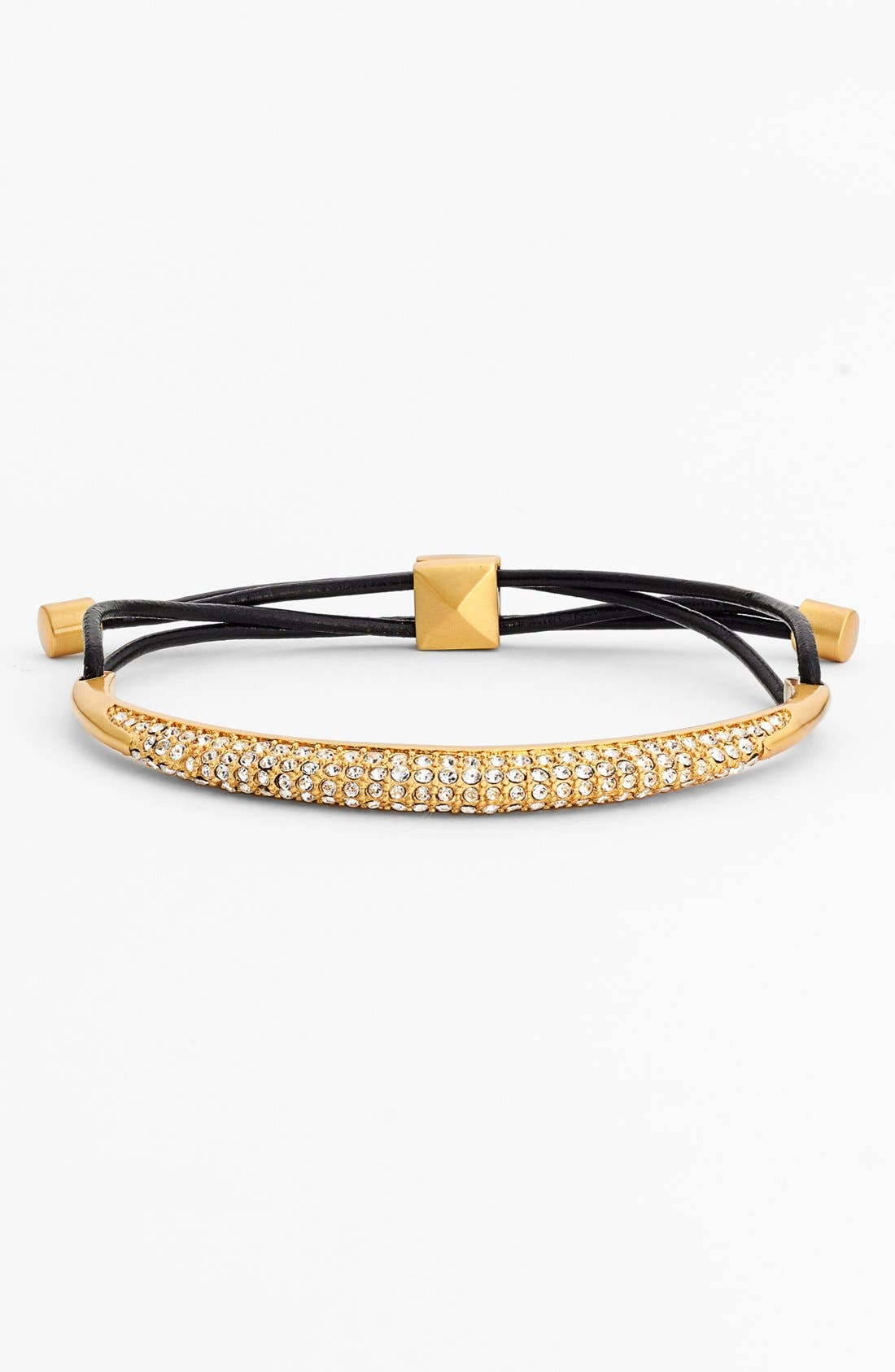 Main Image - Vince Camuto 'Caviar Dreams' Pavé Bracelet