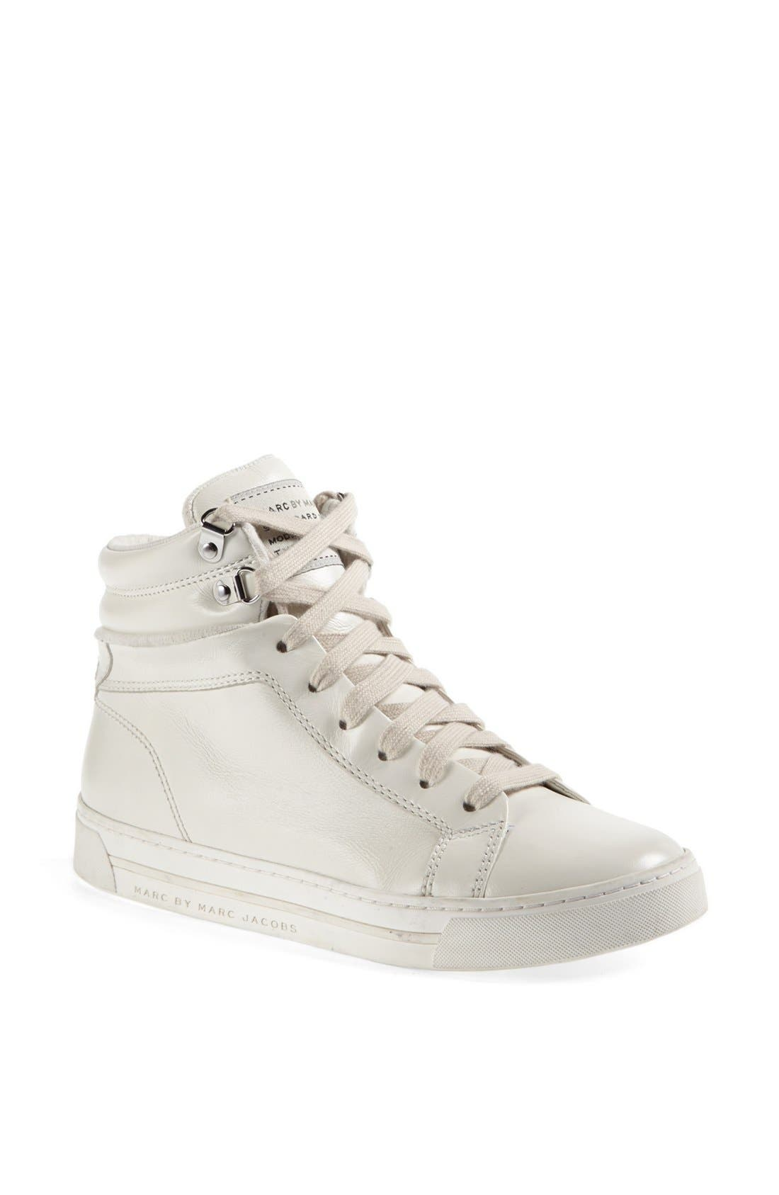 Main Image - MARC BY MARC JACOBS 'Cute Kicks' Sneaker (Online Only)