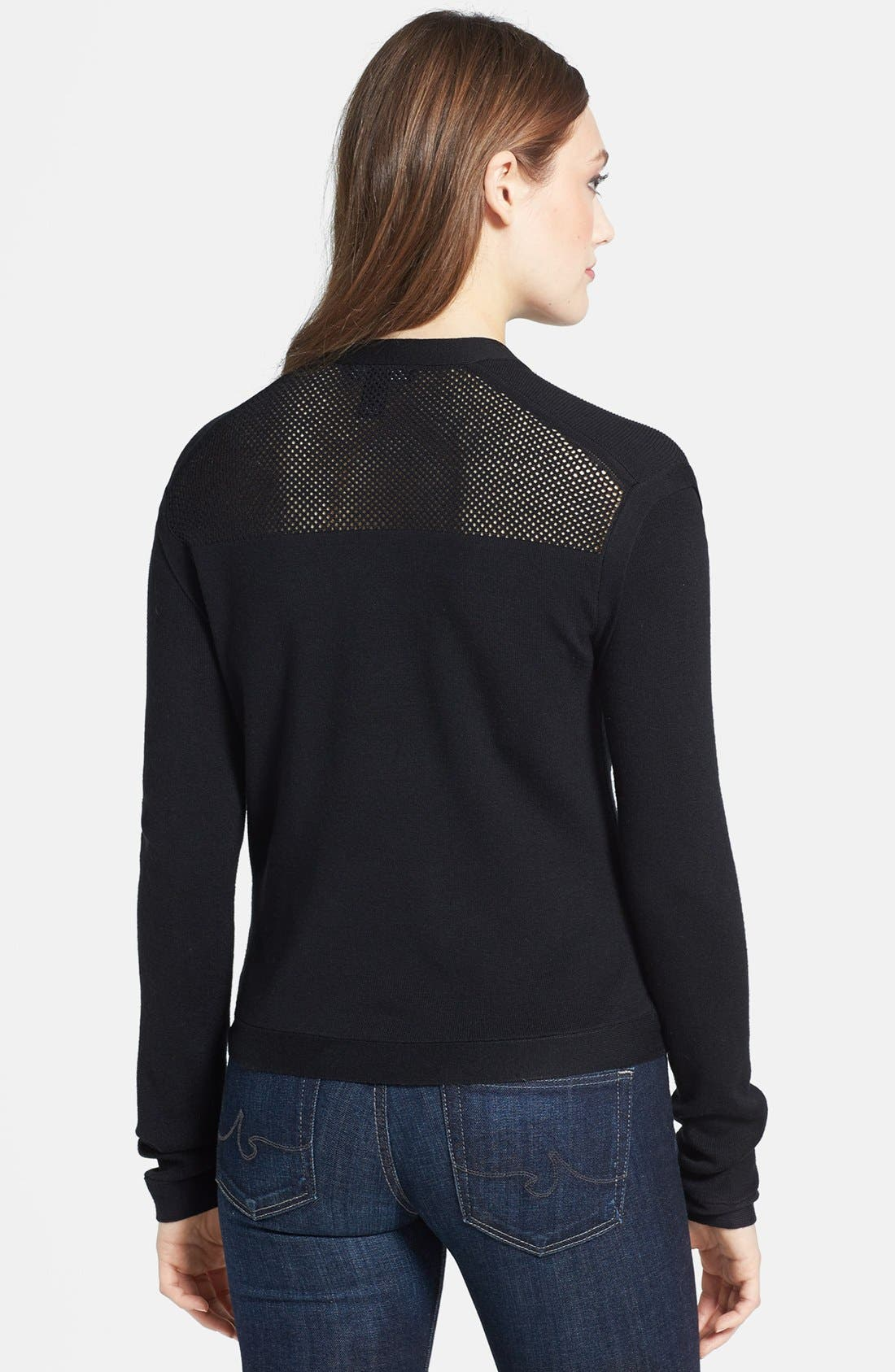 Alternate Image 2  - Kenneth Cole New York 'Martina' Sweater