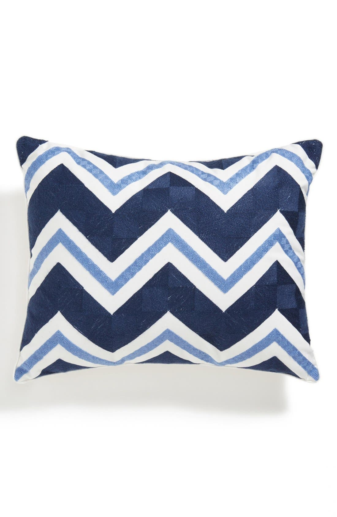 Main Image - Nostalgia Home Embroidered Accent Pillow