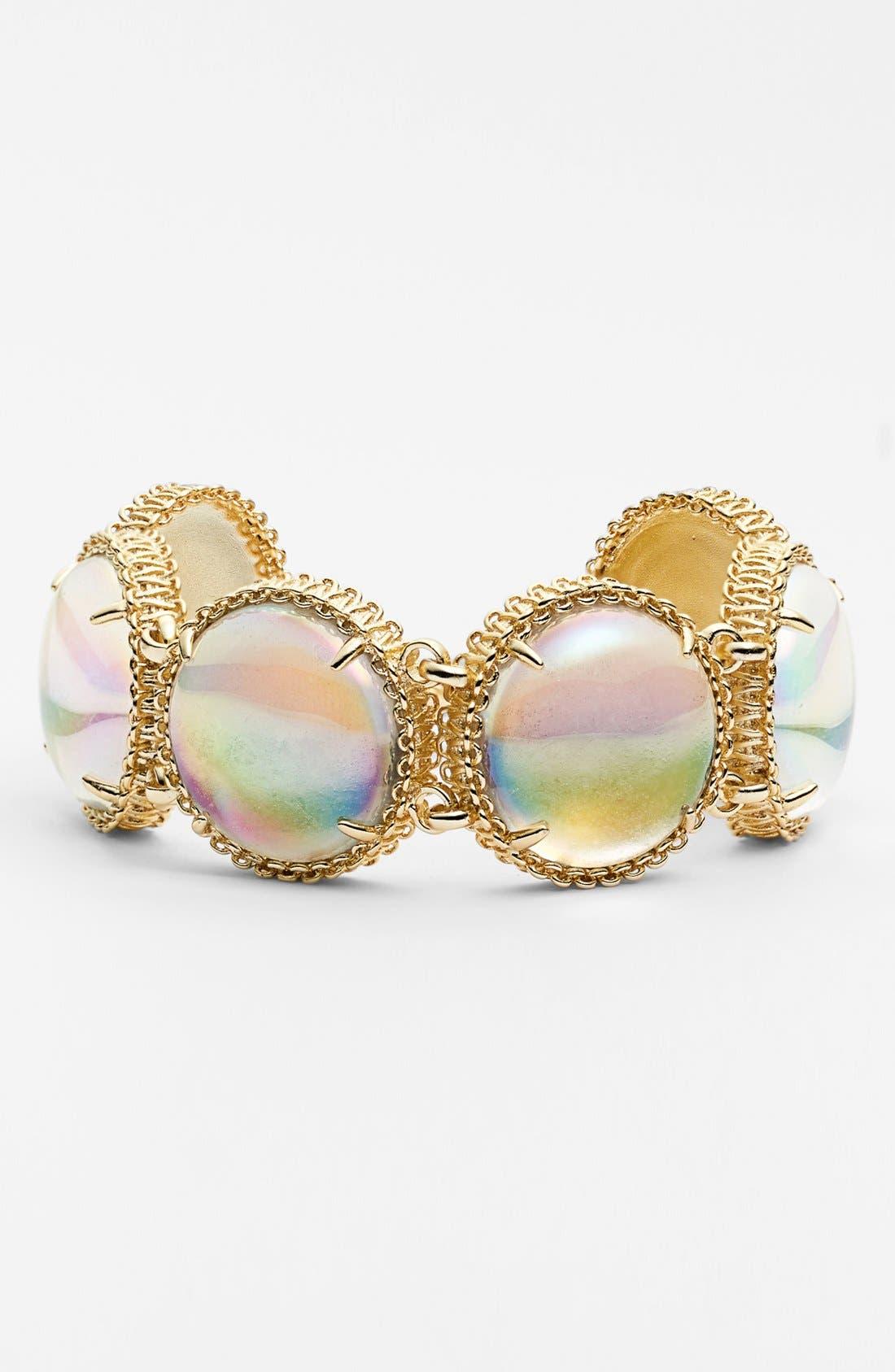 Alternate Image 1 Selected - Kendra Scott 'Ailee' Bracelet